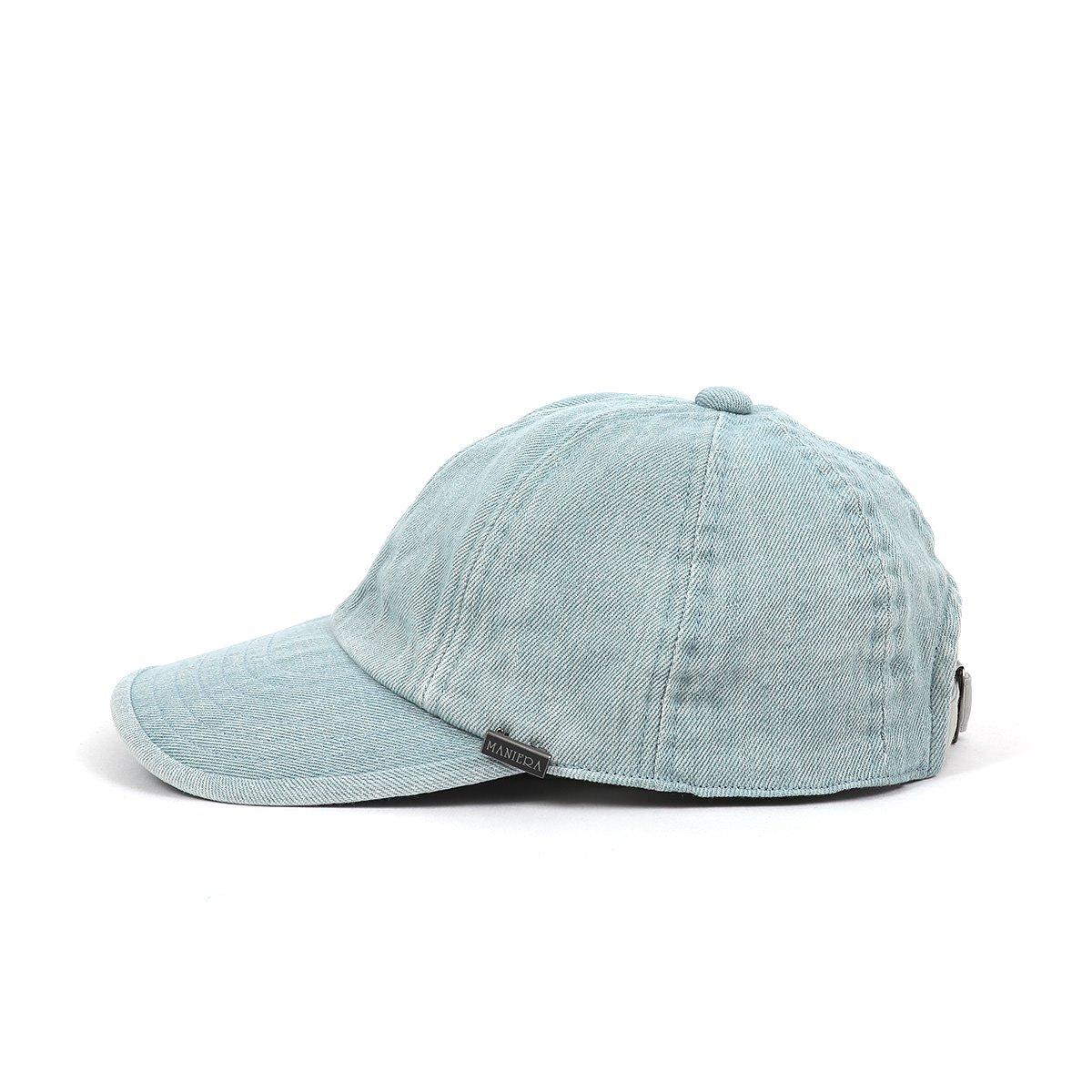 INDIGO 8PANEL CAP 詳細画像2