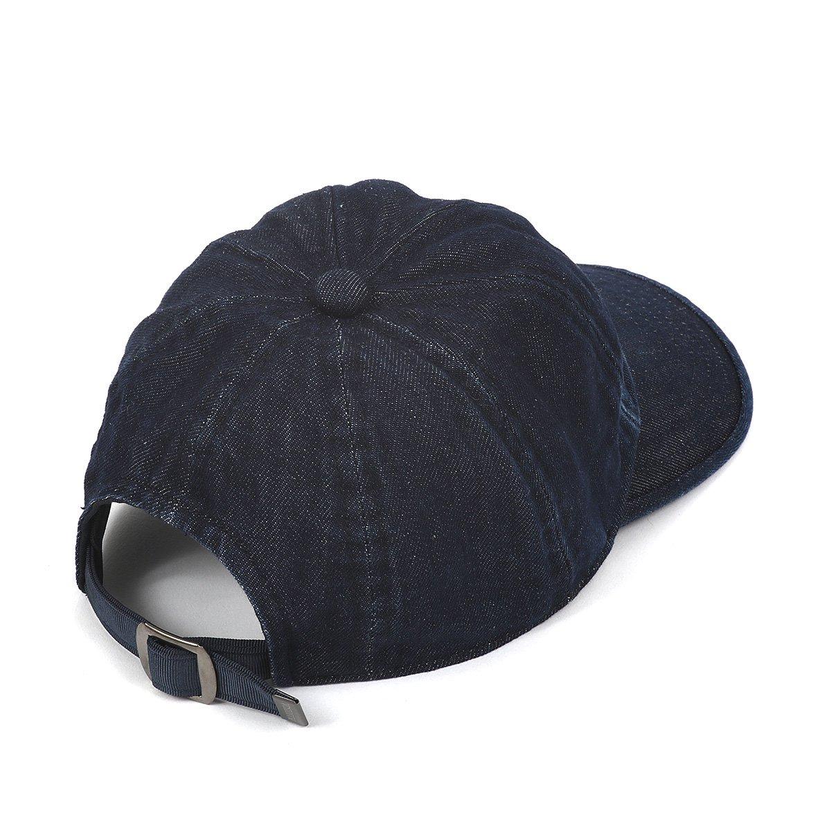 INDIGO 8PANEL CAP 詳細画像4
