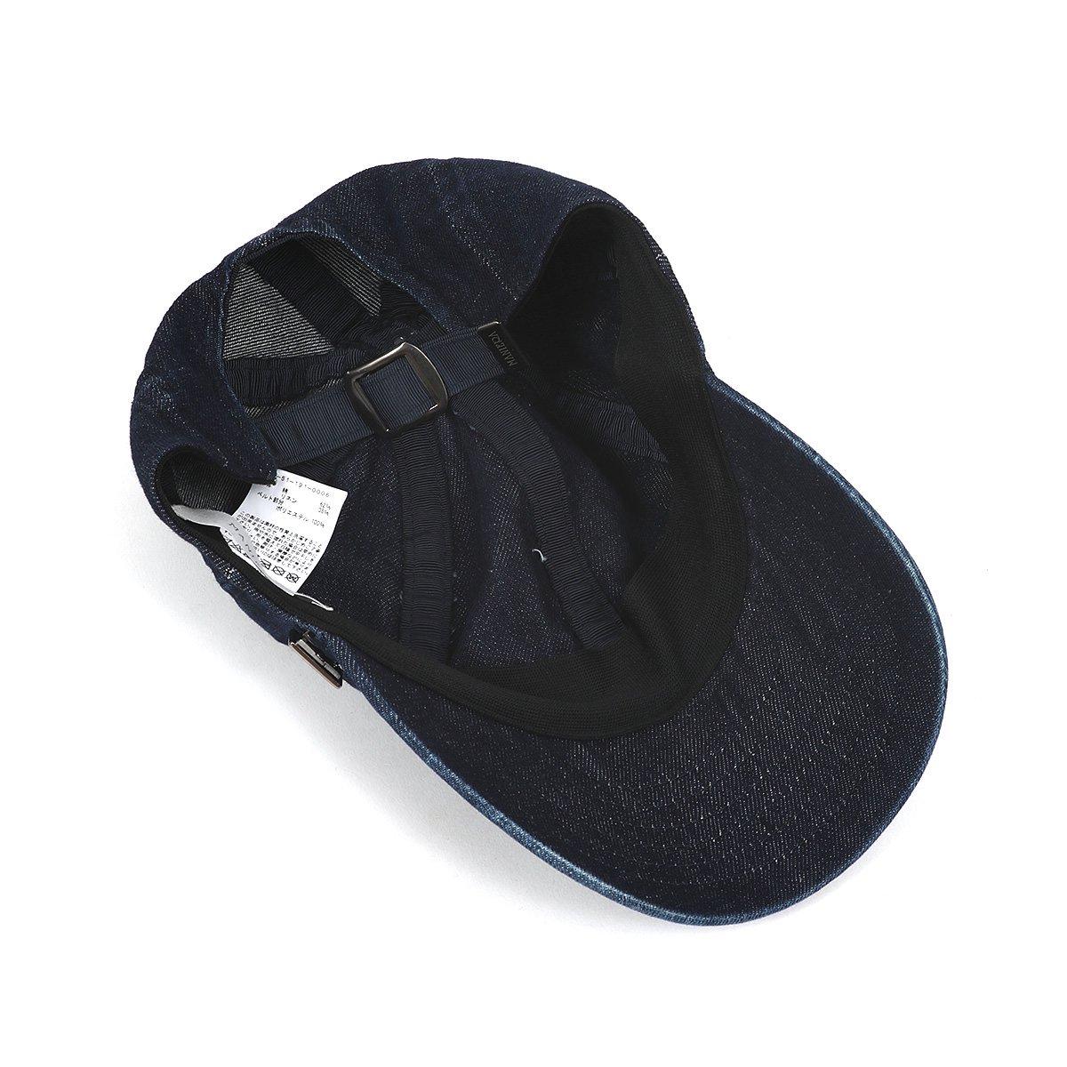 INDIGO 8PANEL CAP 詳細画像5