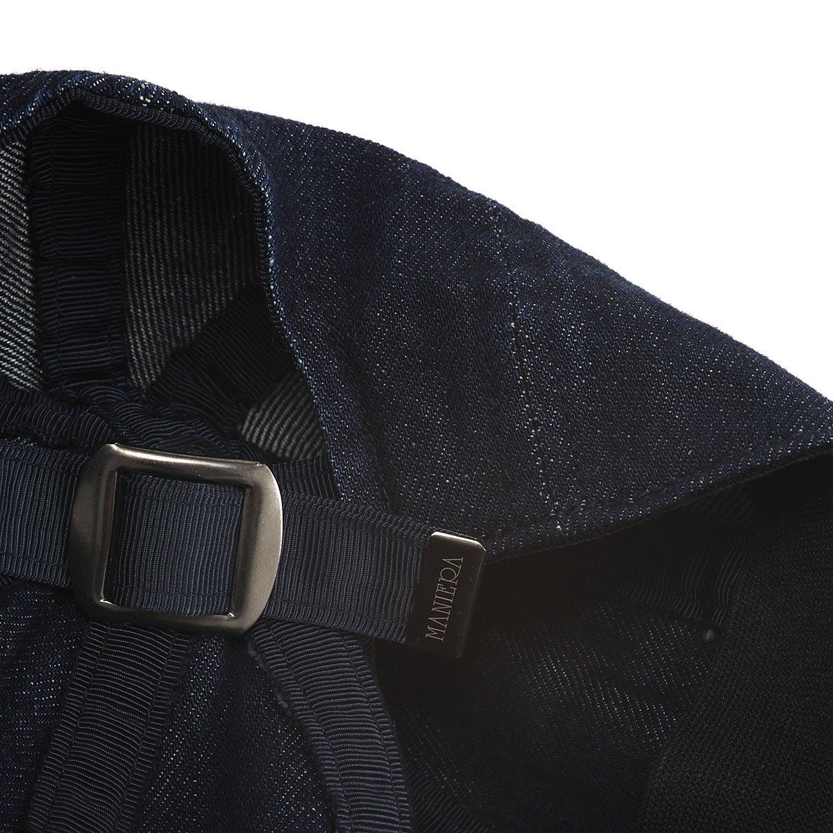 INDIGO 8PANEL CAP 詳細画像6