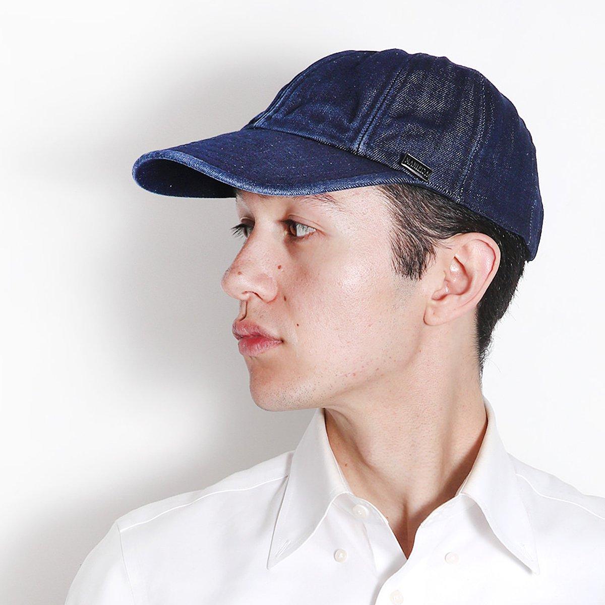 INDIGO 8PANEL CAP 詳細画像7