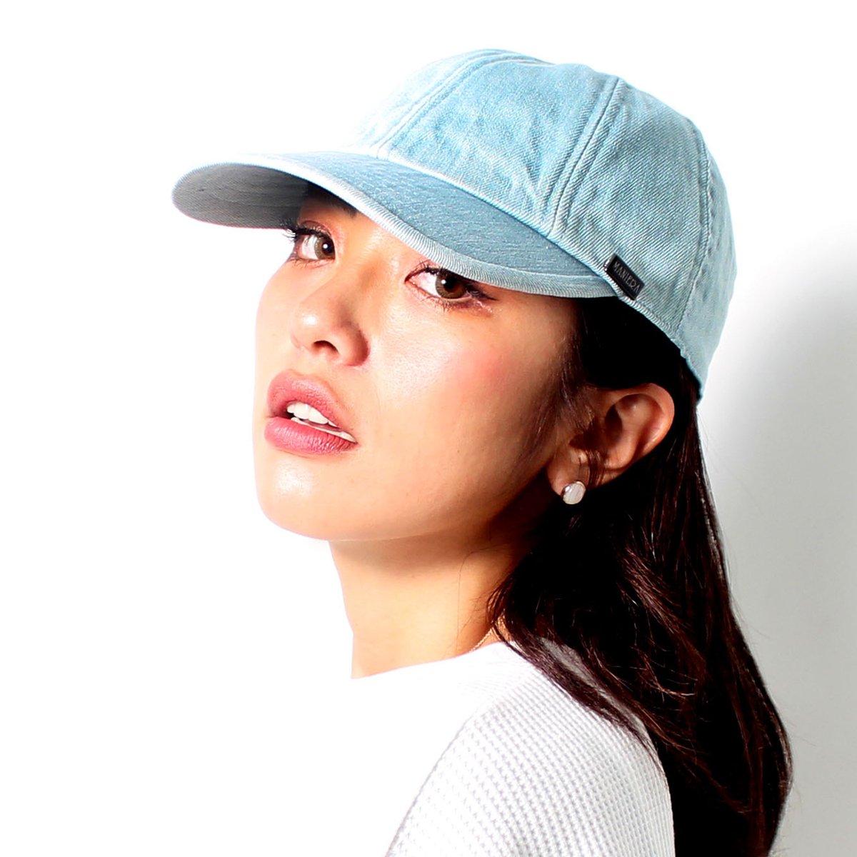 INDIGO 8PANEL CAP 詳細画像8