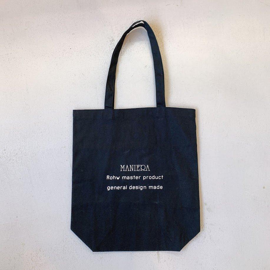 general design TOTE BAG 詳細画像2