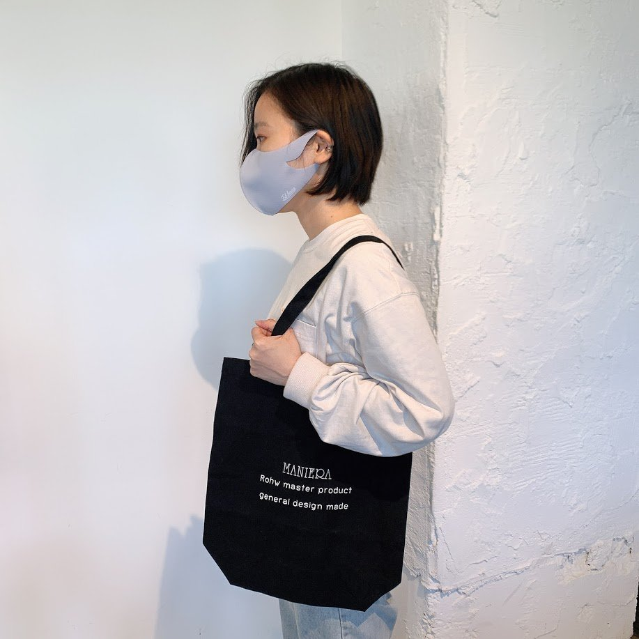 general design TOTE BAG 詳細画像4
