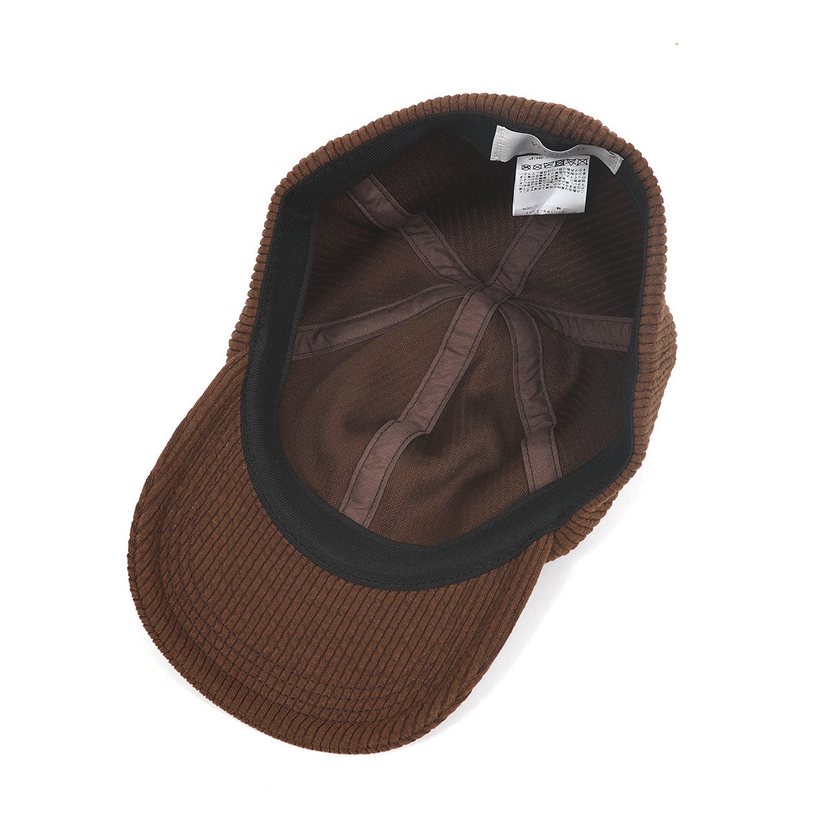 BELLOWS CAP