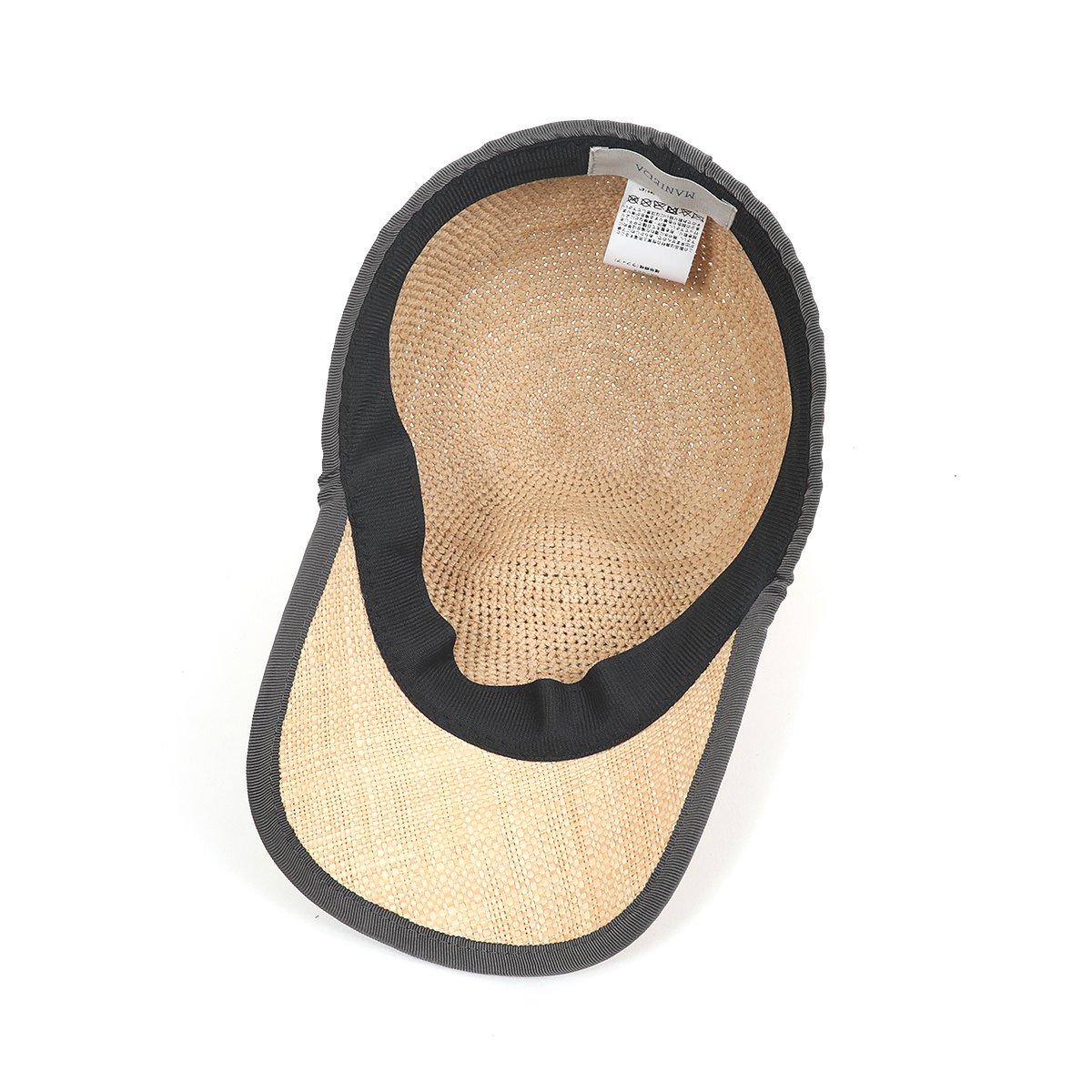 RAFIA CAP 詳細画像4