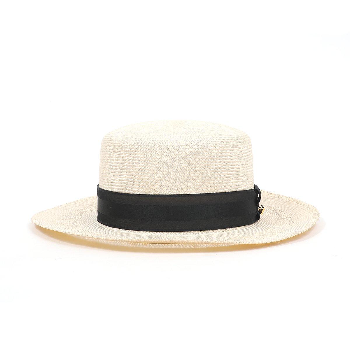 【LADY'S】SISOL PORK PIE HAT 詳細画像1