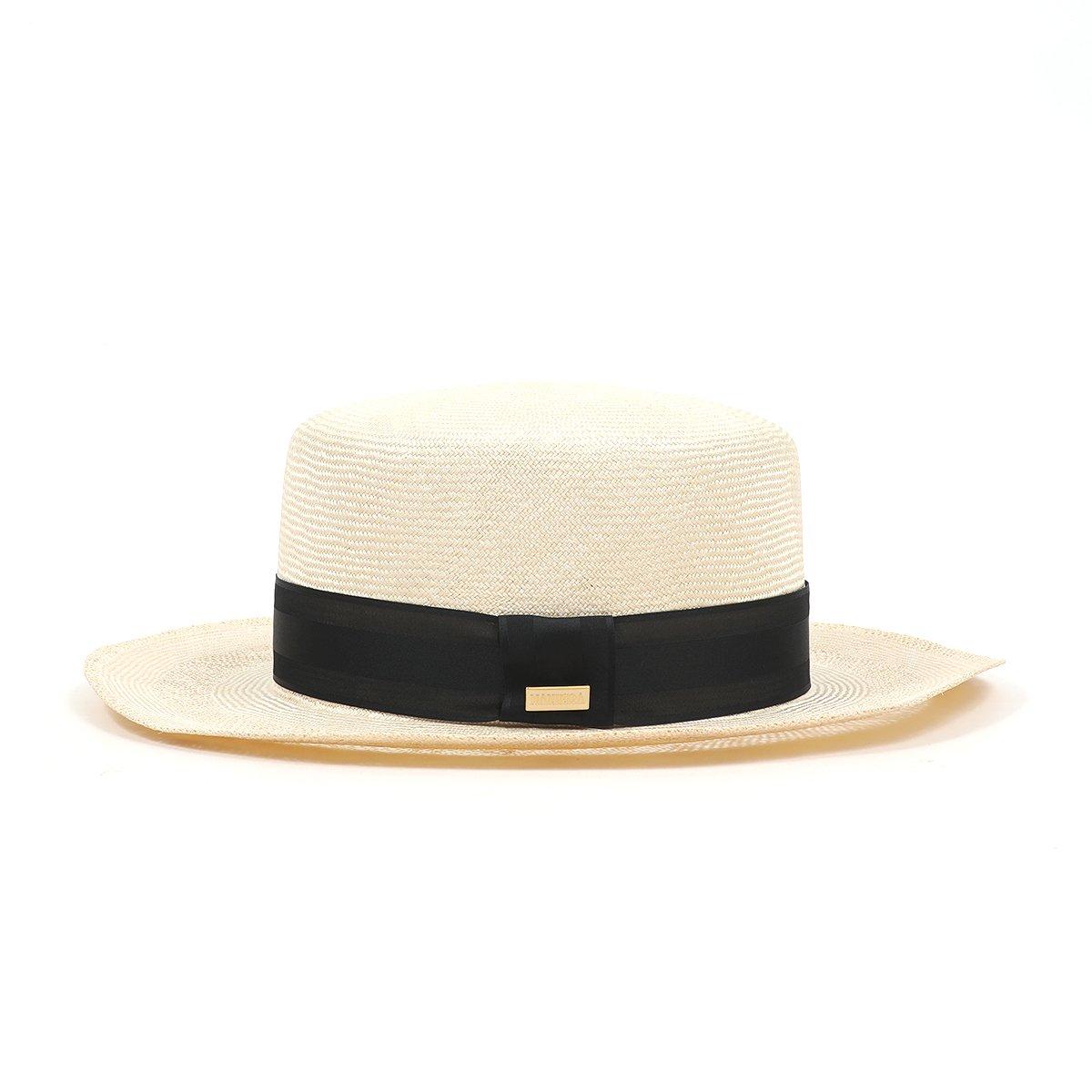 【LADY'S】SISOL PORK PIE HAT 詳細画像4