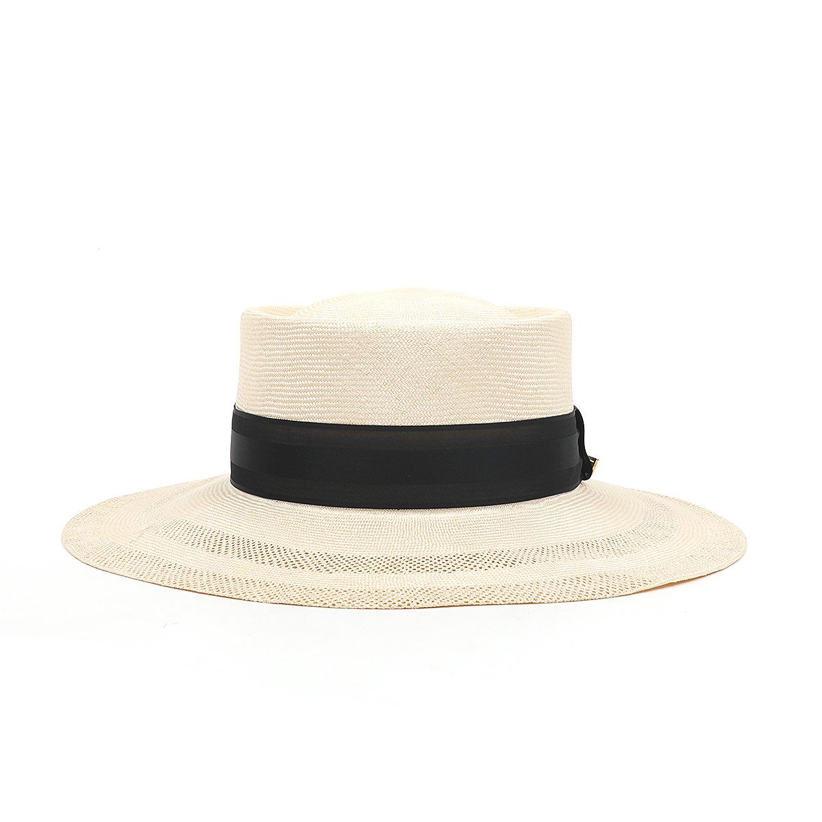 【LADY'S】SISOL PORK PIE HAT 詳細画像5
