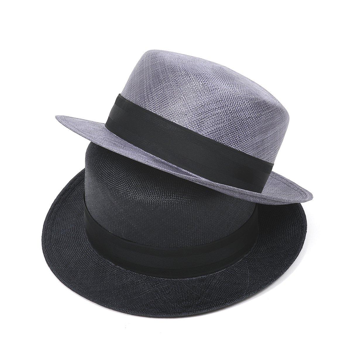 【LADY'S】SISOL PORK PIE HAT 詳細画像8