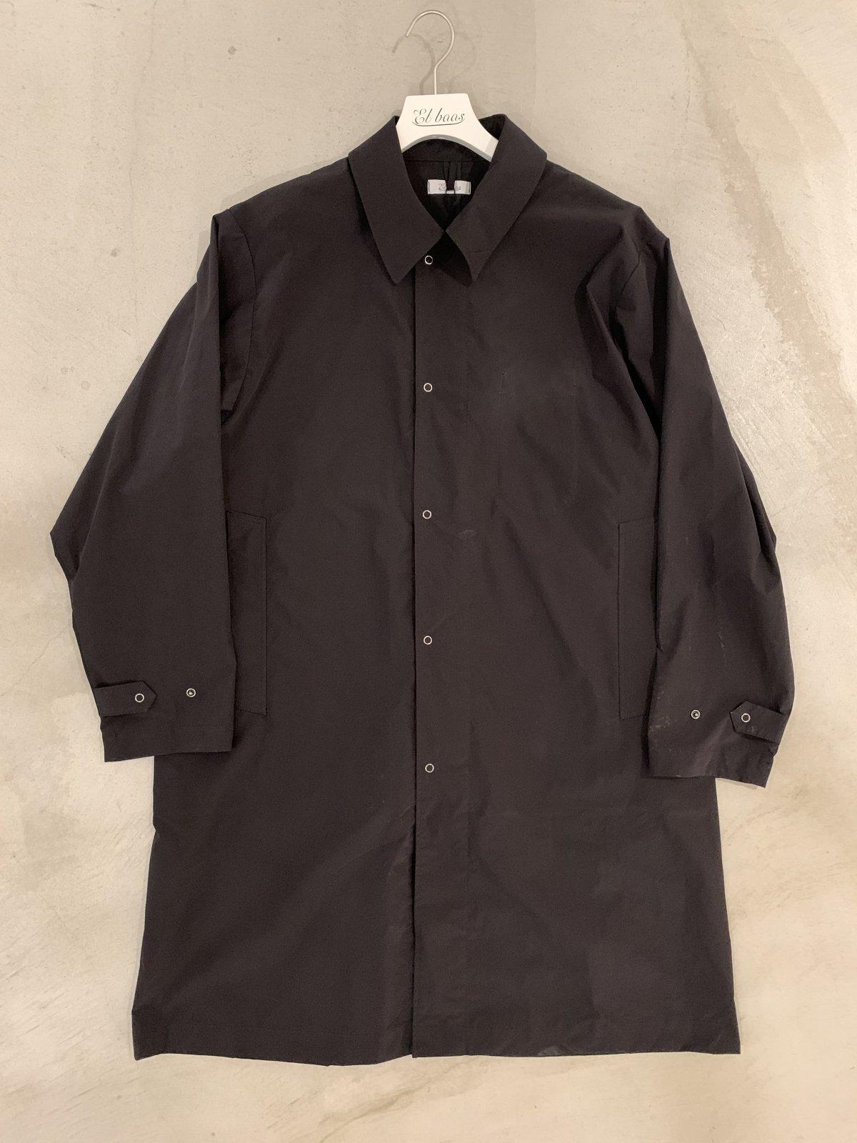 Et baas Comfy Coat 詳細画像11