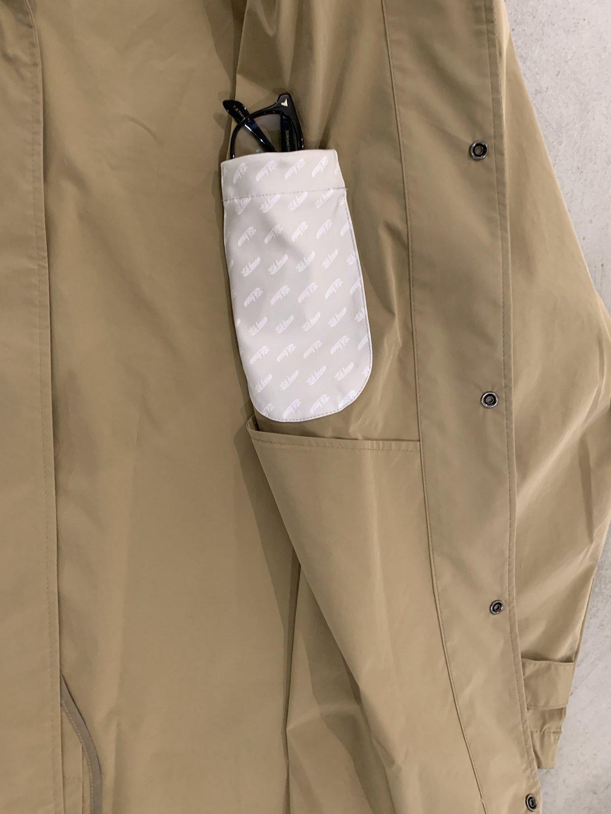 Et baas Comfy Coat 詳細画像13