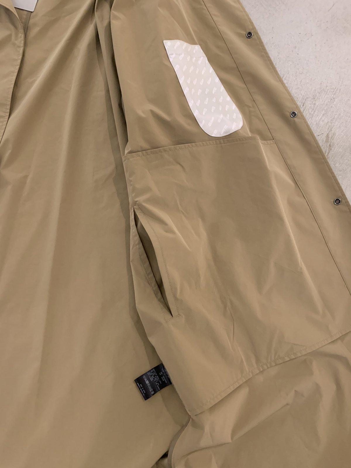 Et baas Comfy Coat 詳細画像14