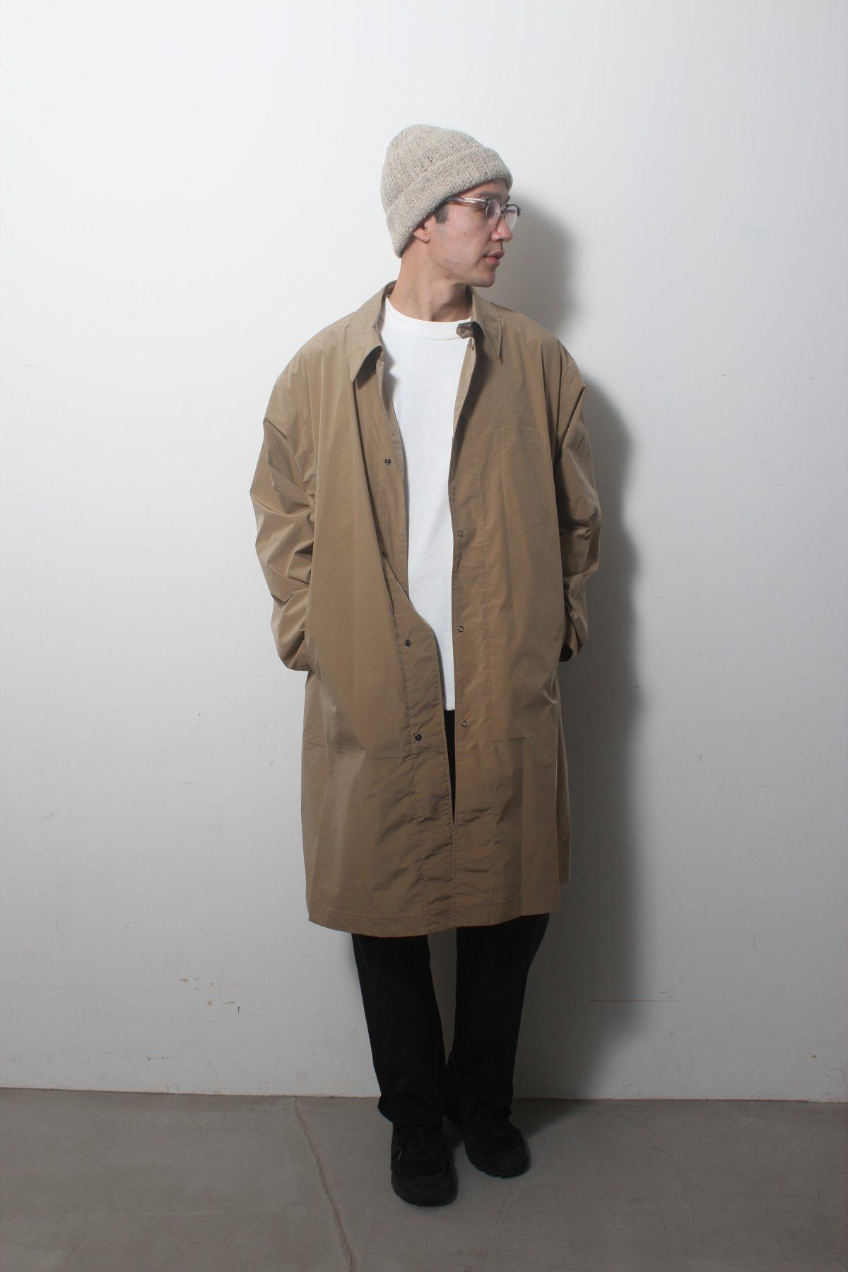 Et baas Comfy Coat 詳細画像2