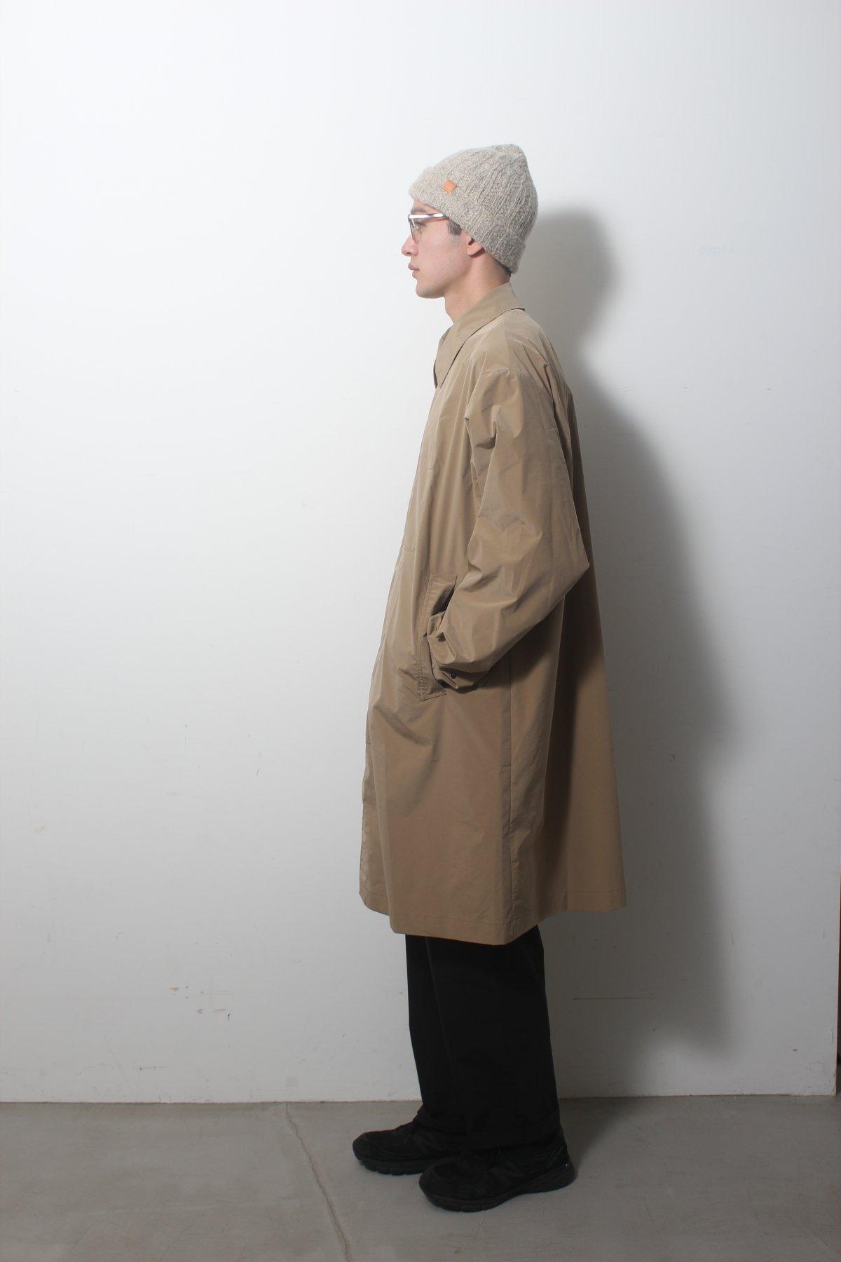 Et baas Comfy Coat 詳細画像6