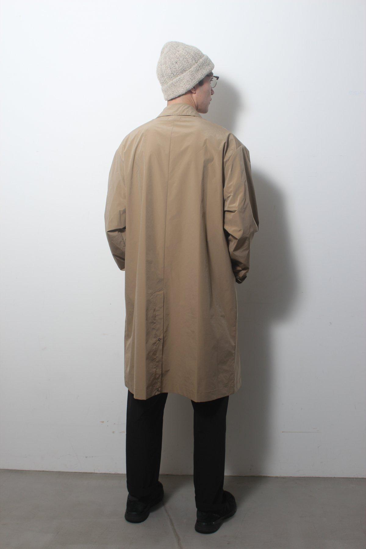 Et baas Comfy Coat 詳細画像7