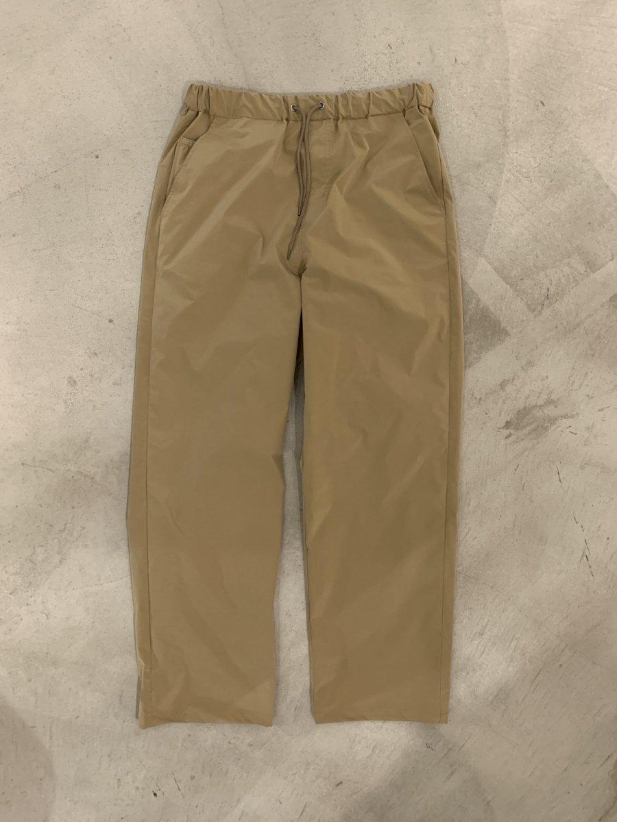 Et baas CAPABLE Pants 詳細画像5