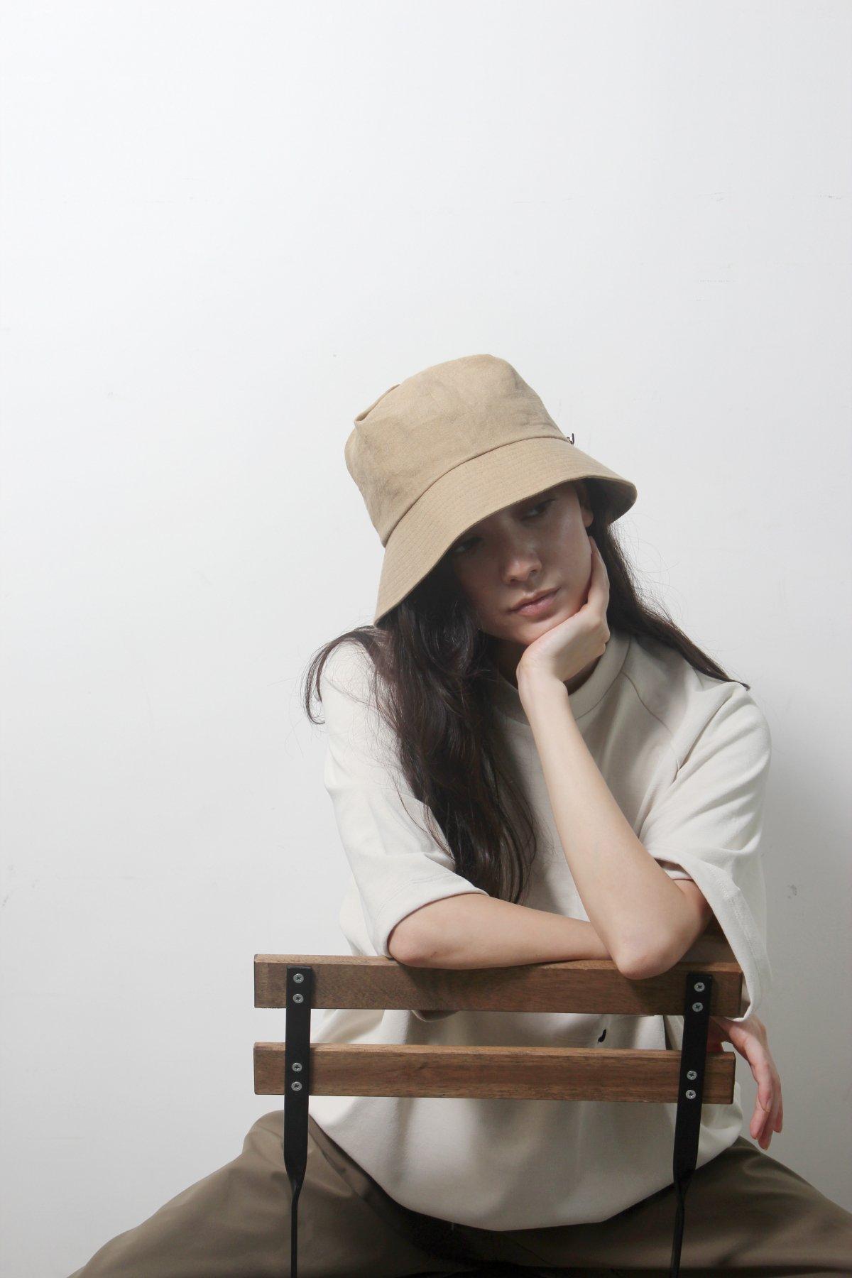 LINEN TACK METROHAT 詳細画像6
