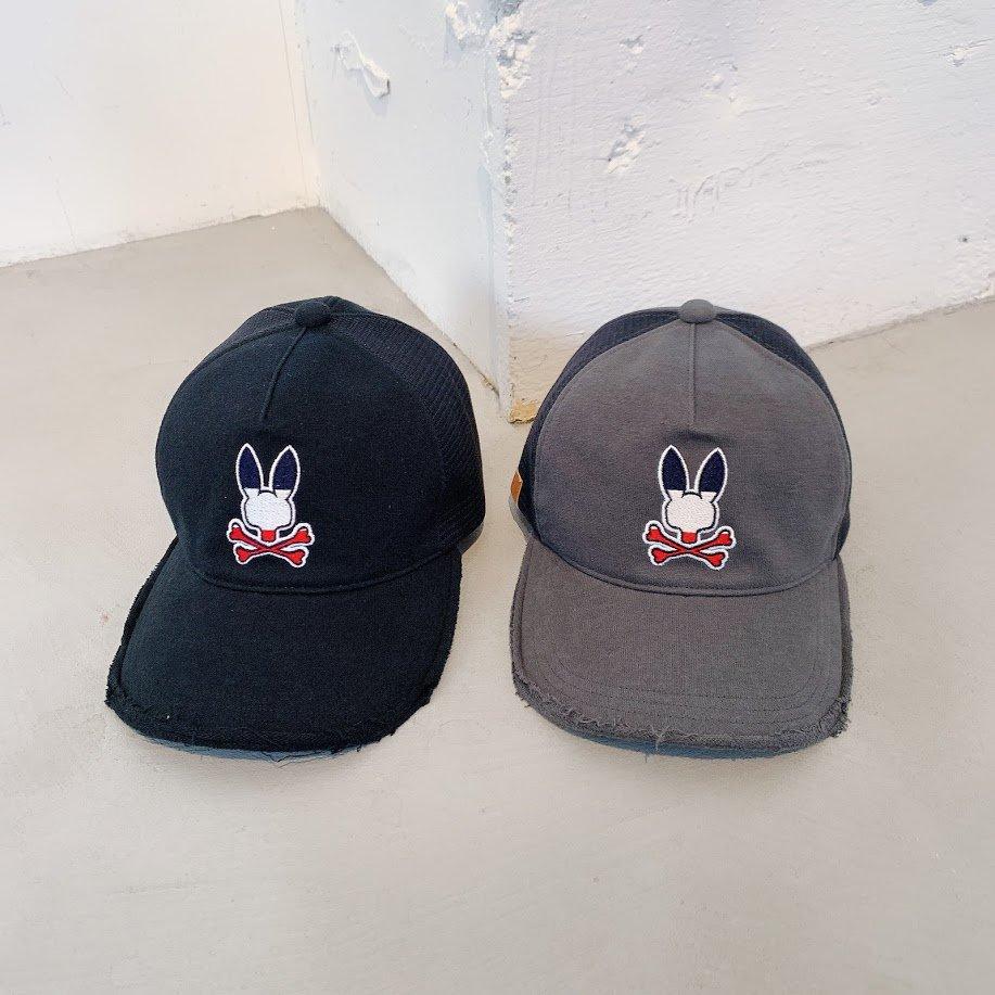 PSYCHOBUNNY CUTSEW CAP 詳細画像1