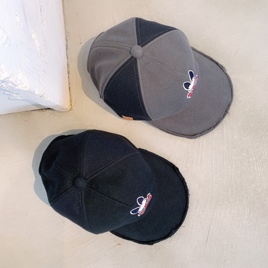 PSYCHOBUNNY CUTSEW CAP 詳細画像3