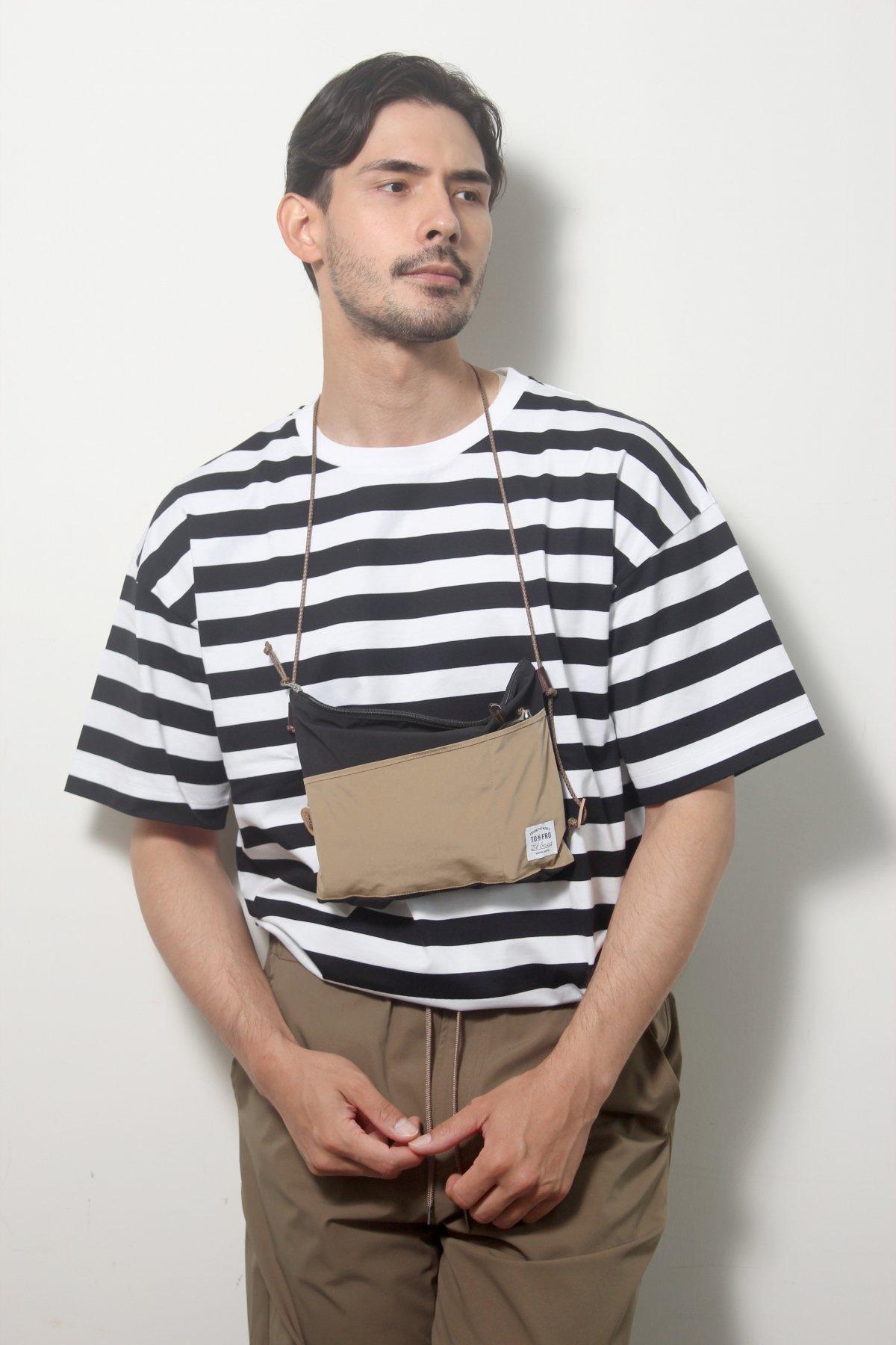 SACOCHE bag(Et baas x TO&FRO) 詳細画像12