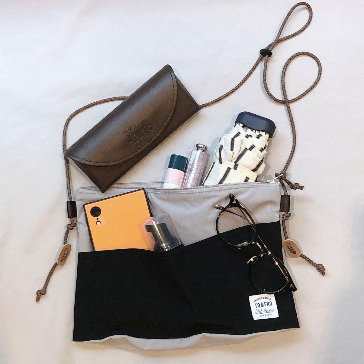 SACOCHE bag(Et baas x TO&FRO) 詳細画像3