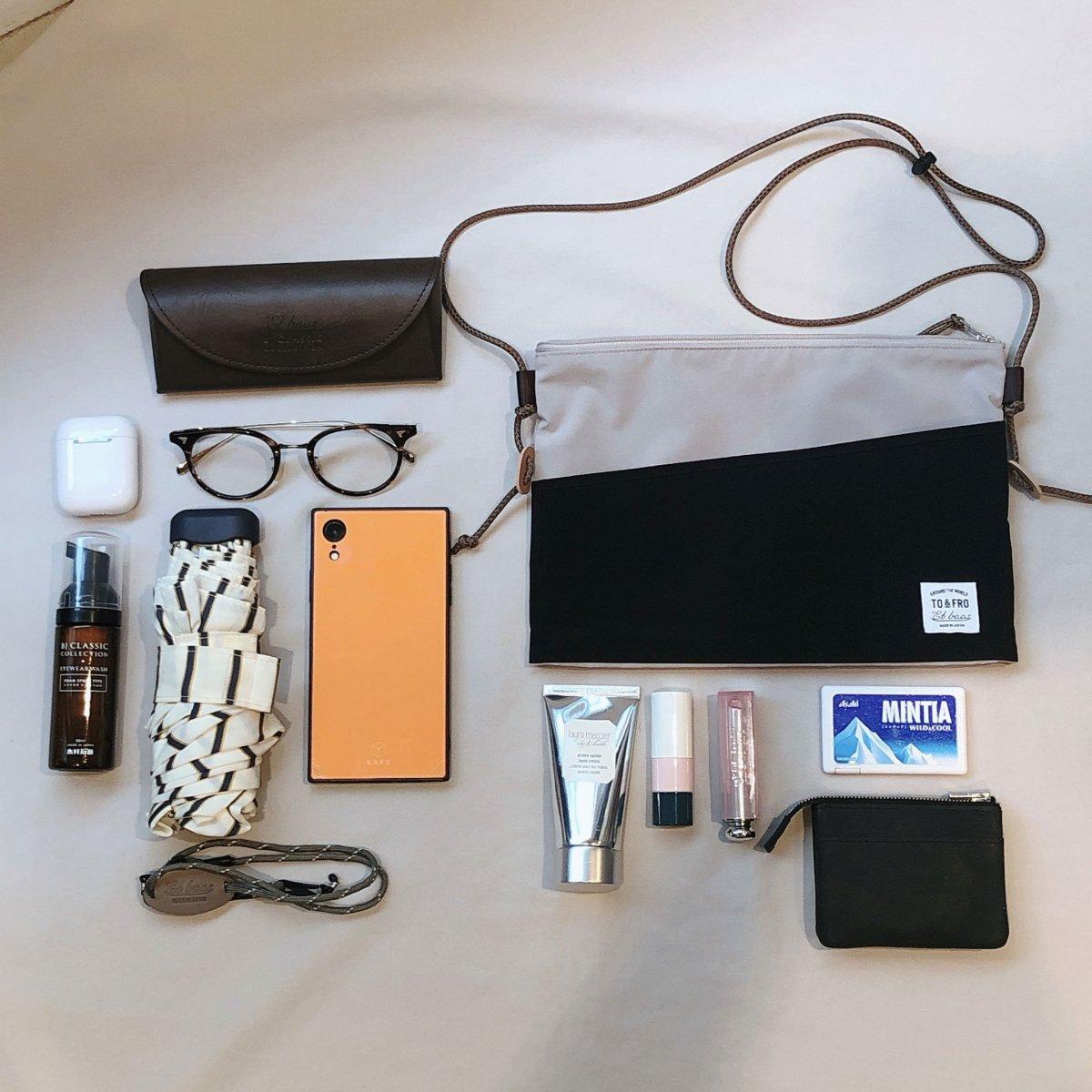 SACOCHE bag(Et baas x TO&FRO) 詳細画像4