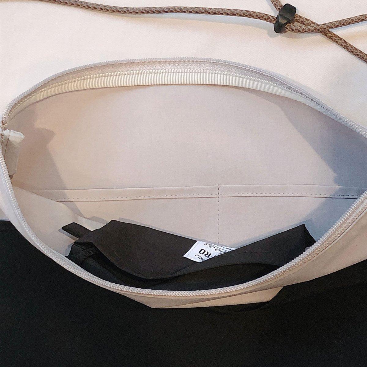 SACOCHE bag(Et baas x TO&FRO) 詳細画像6