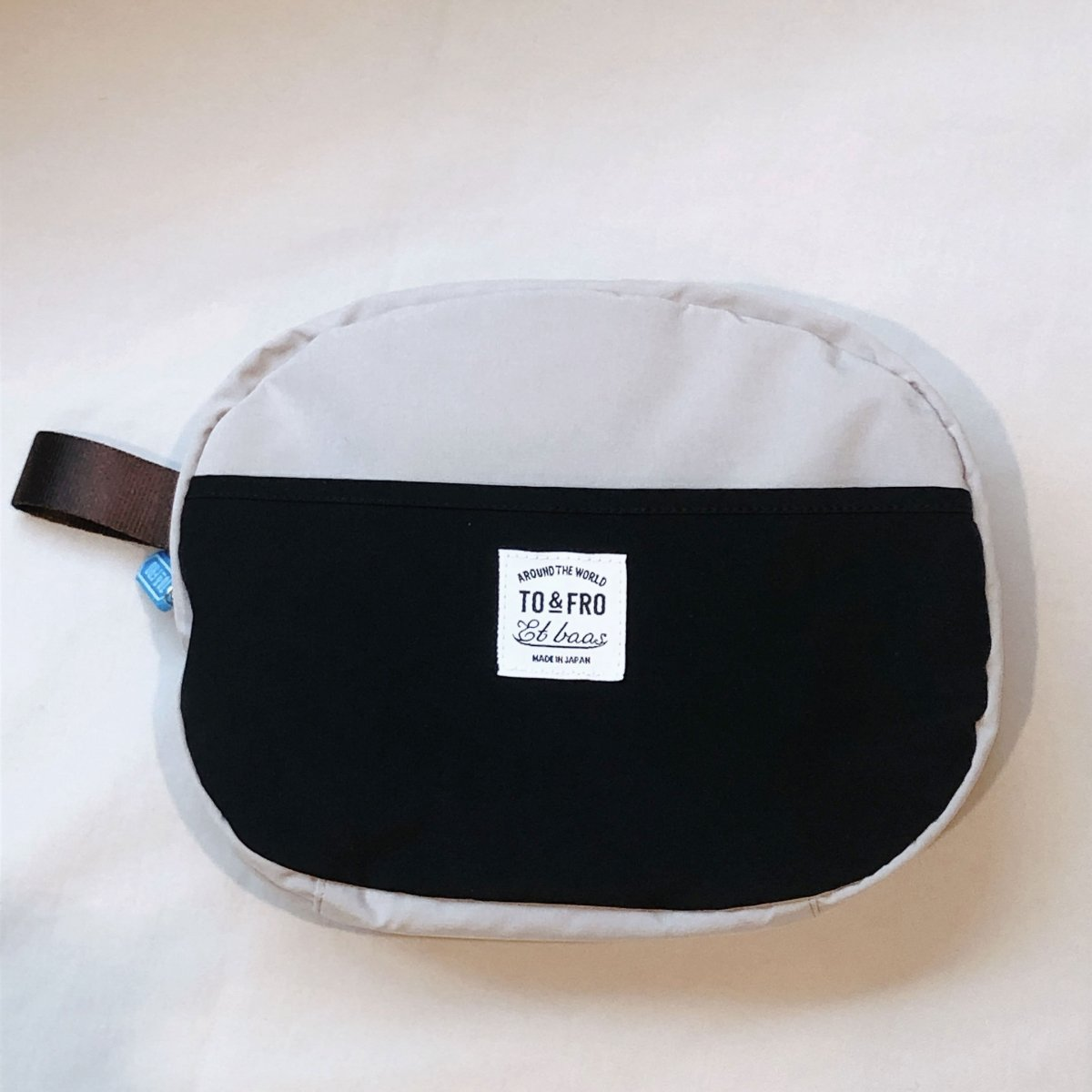 One mile POUCH(Et baas x TO&FRO) 詳細画像1