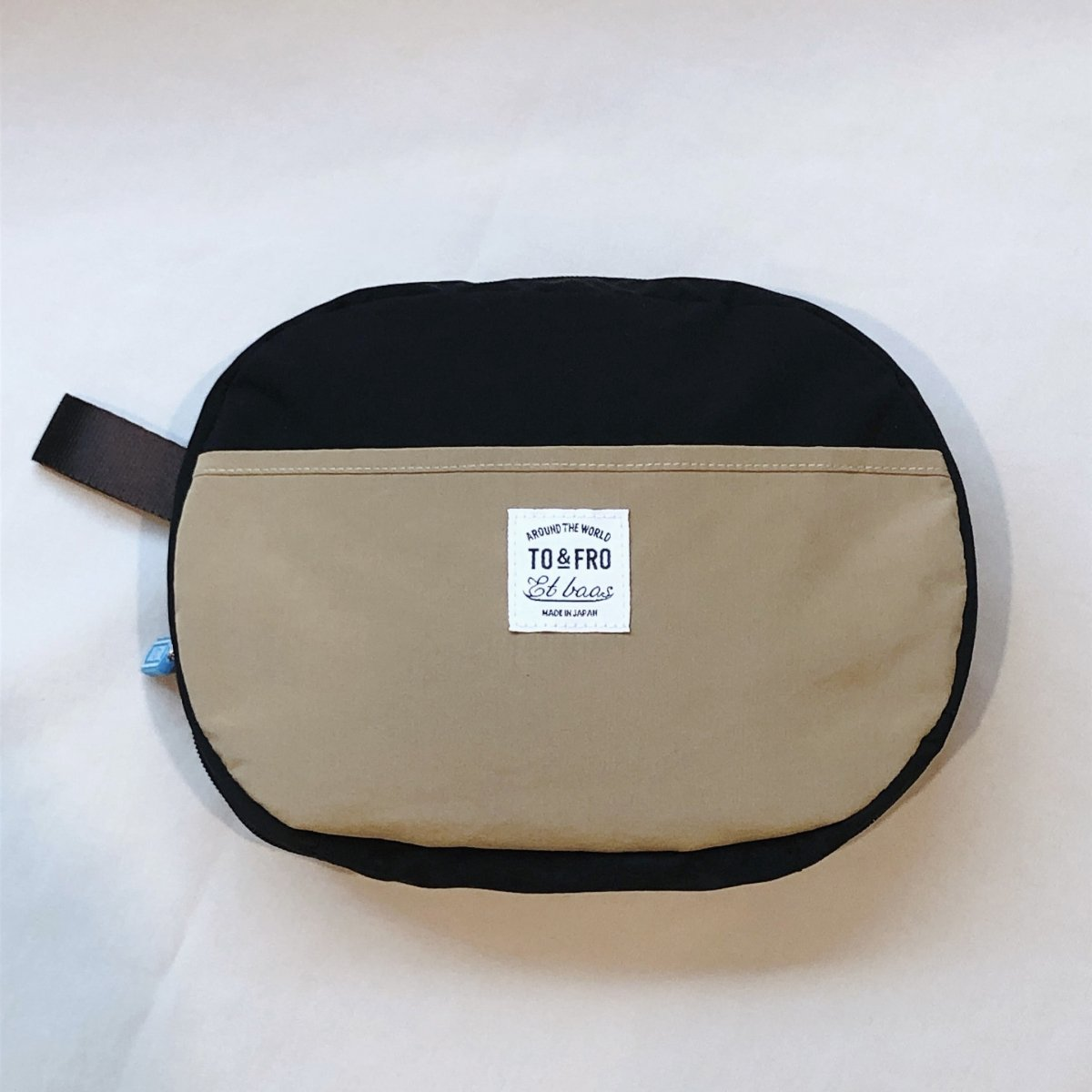 One mile POUCH(Et baas x TO&FRO) 詳細画像2