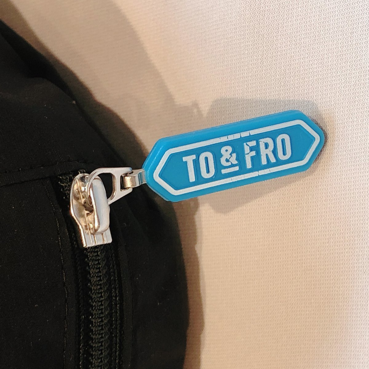 One mile POUCH(Et baas x TO&FRO) 詳細画像6