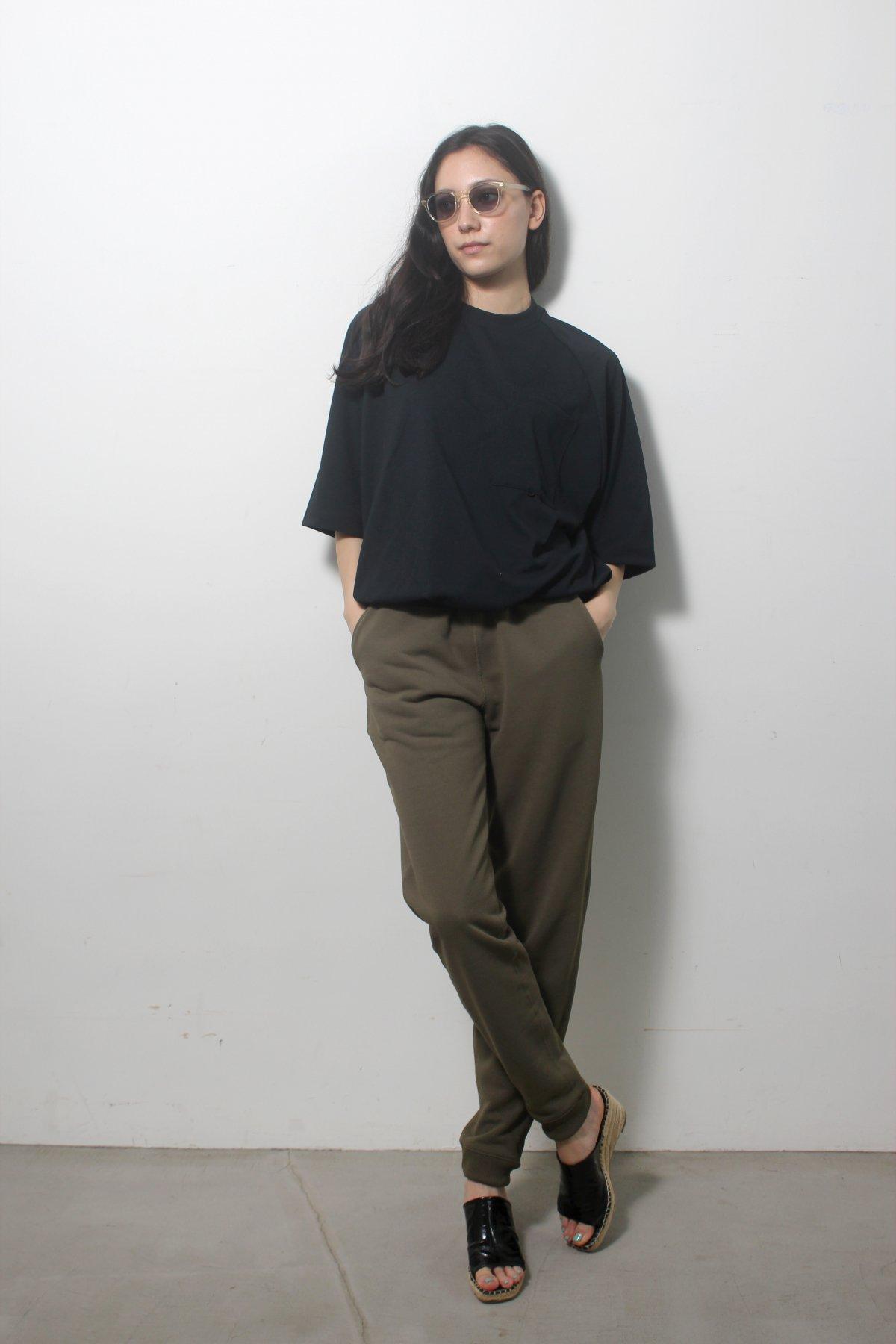 Short Sleeve RIB T-shirts 詳細画像10