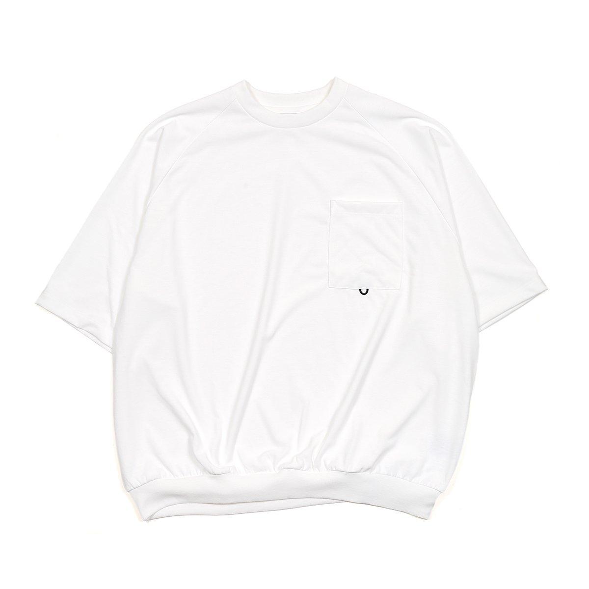 Short Sleeve RIB T-shirts 詳細画像14