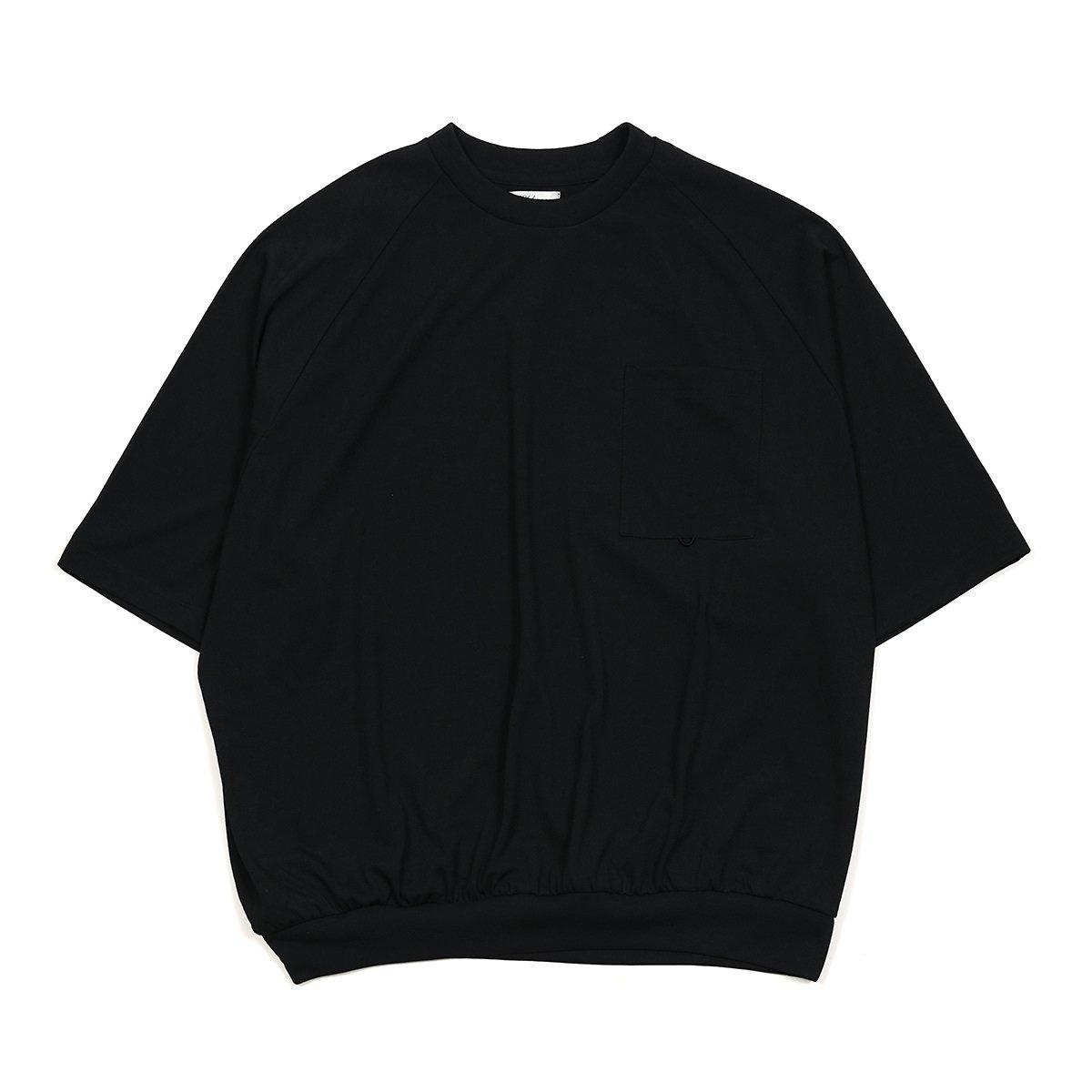 Short Sleeve RIB T-shirts 詳細画像16