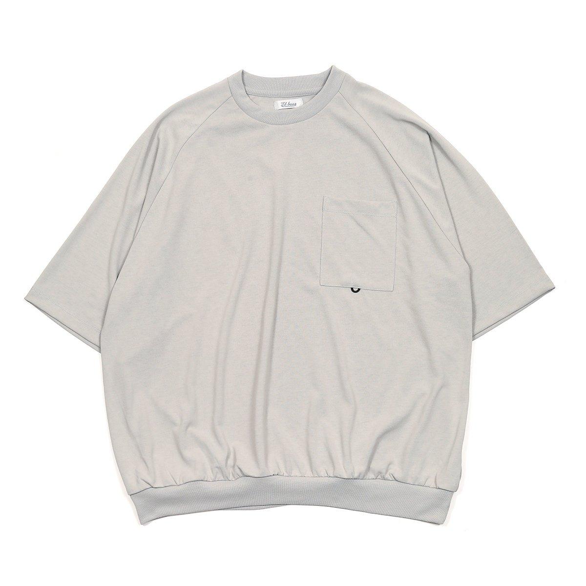 Short Sleeve RIB T-shirts 詳細画像17