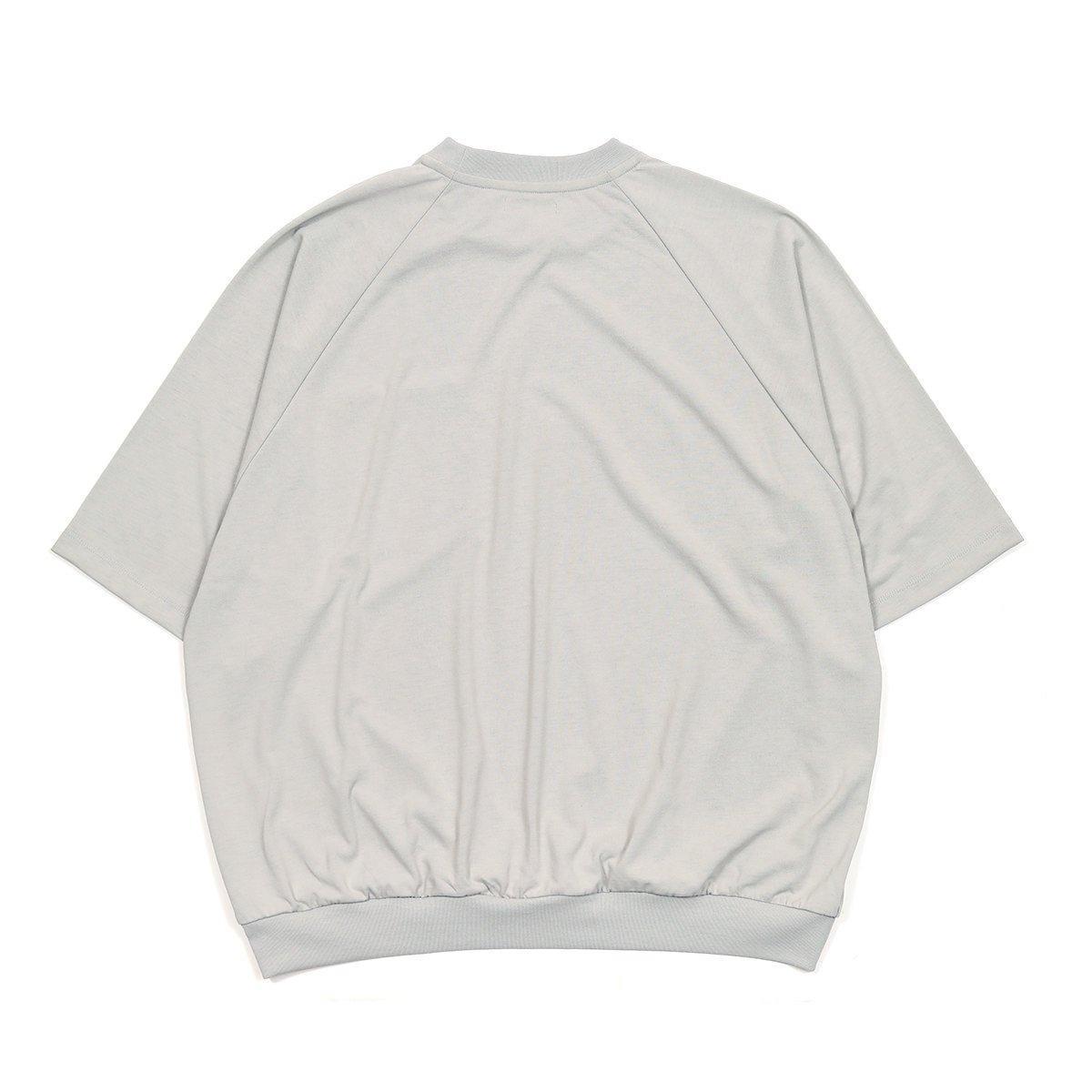 Short Sleeve RIB T-shirts 詳細画像18