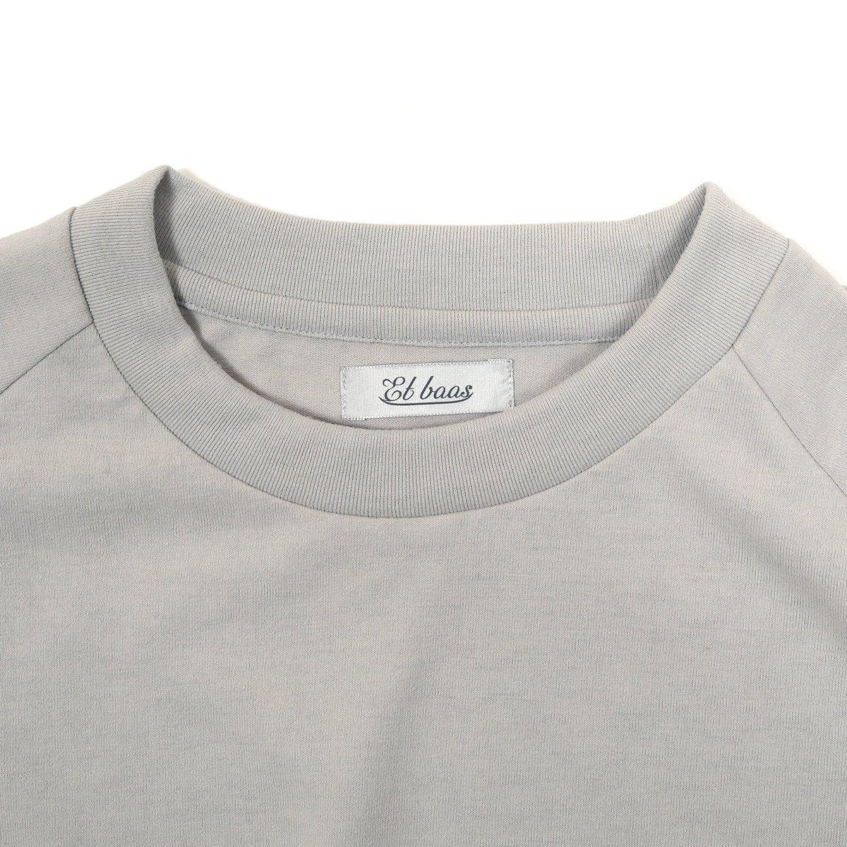 Short Sleeve RIB T-shirts 詳細画像19
