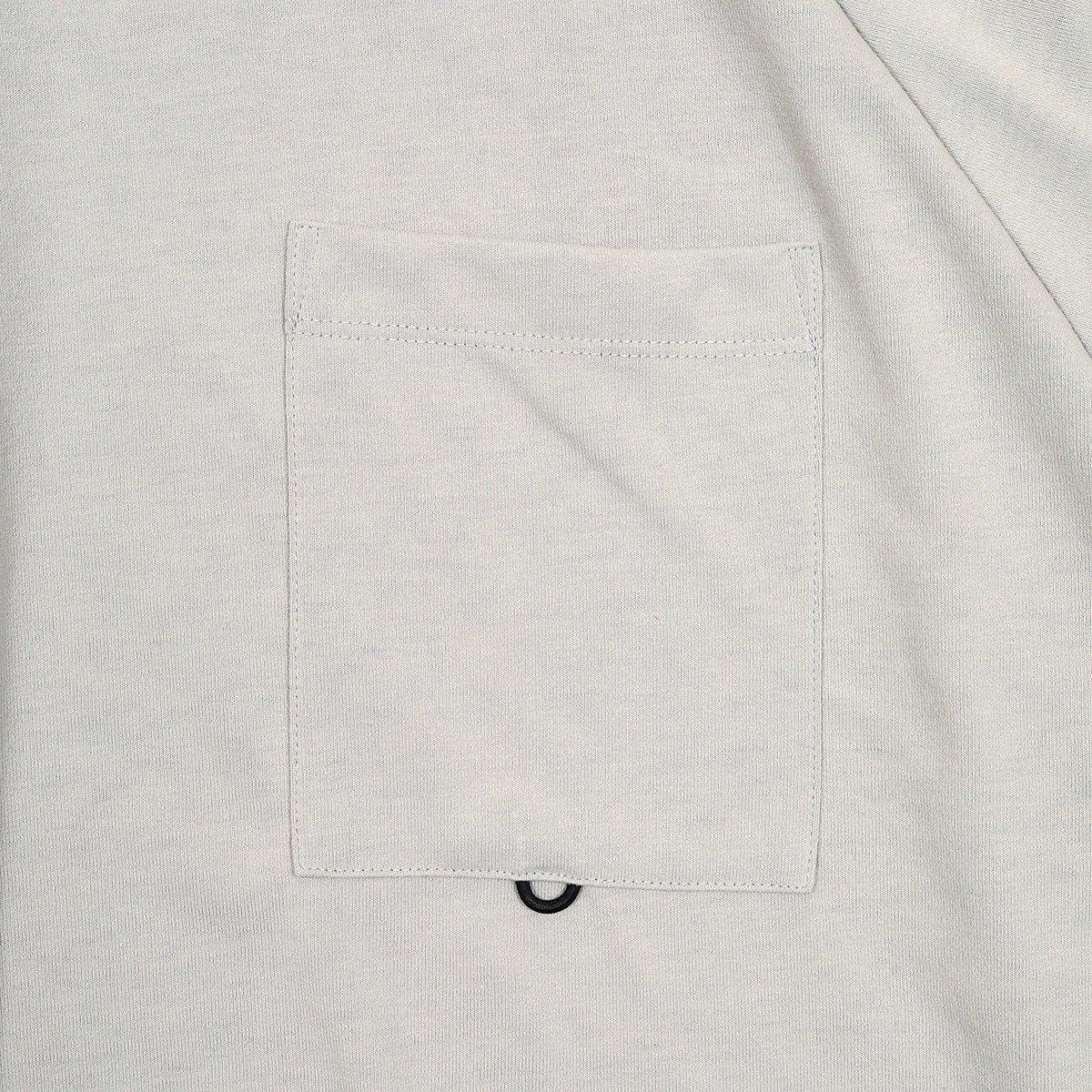 Short Sleeve RIB T-shirts 詳細画像20