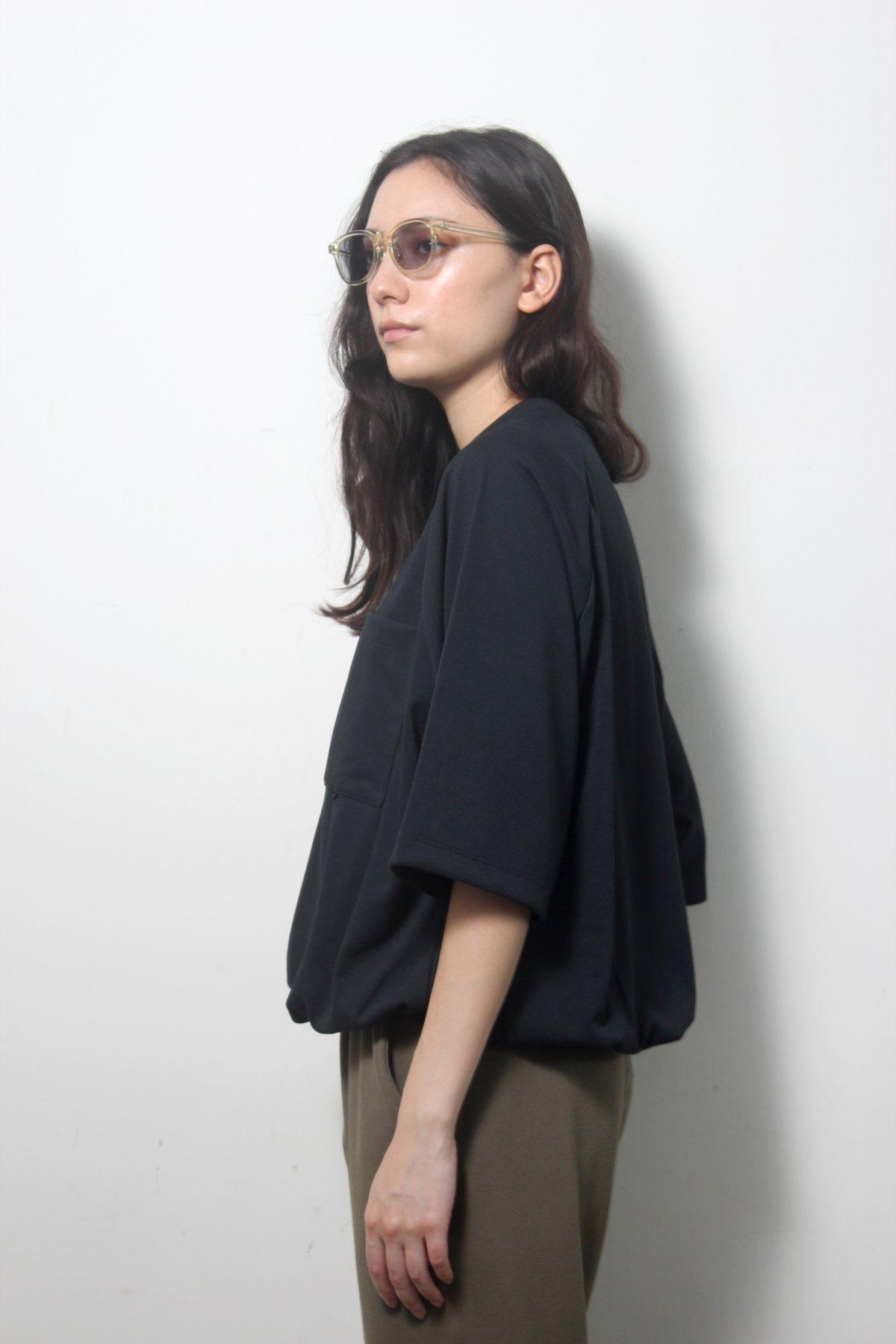 Short Sleeve RIB T-shirts 詳細画像3
