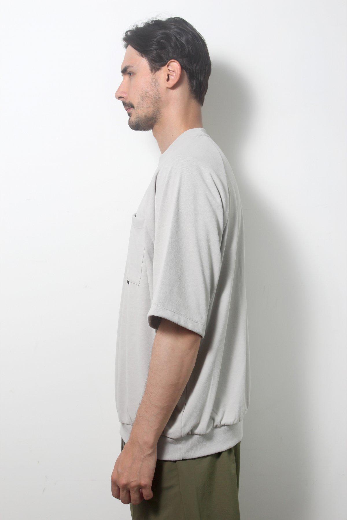 Short Sleeve RIB T-shirts 詳細画像6
