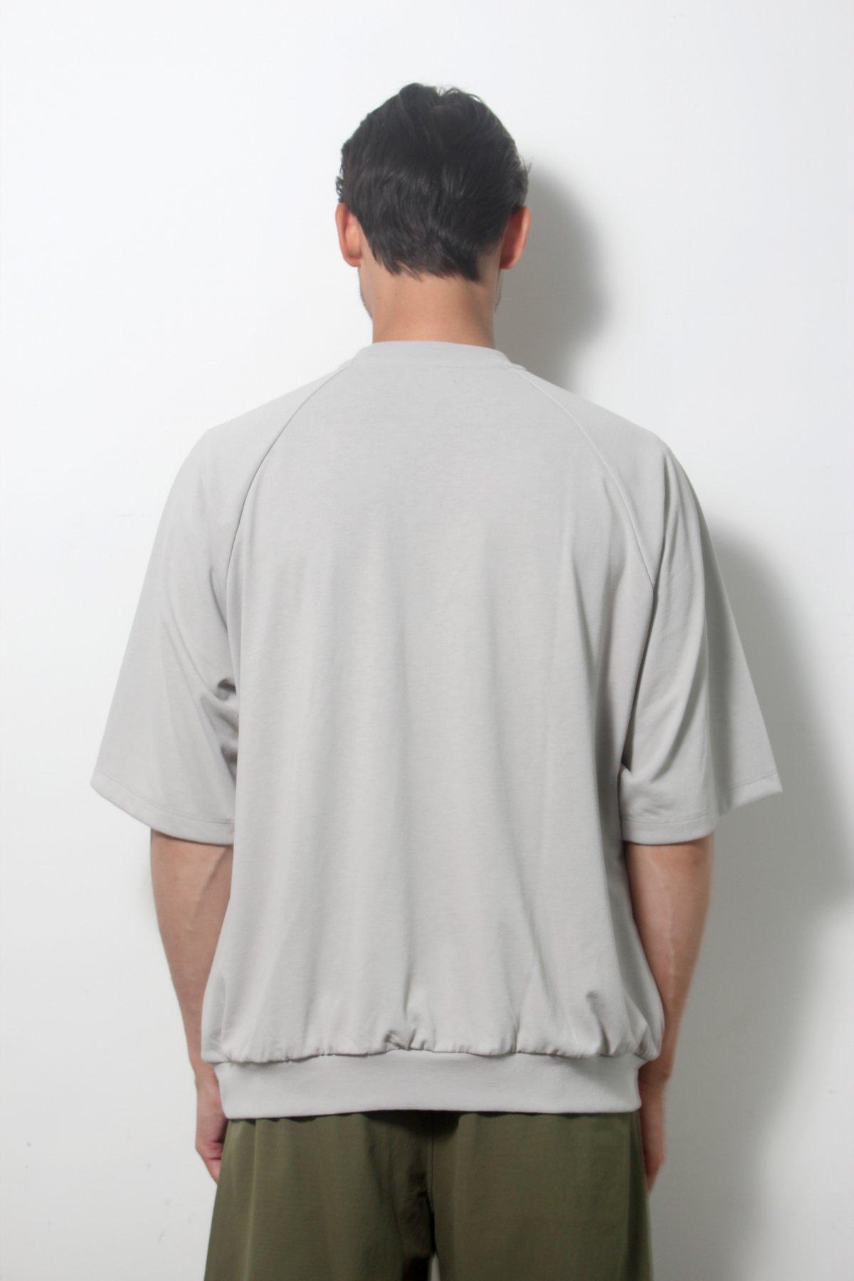Short Sleeve RIB T-shirts 詳細画像7