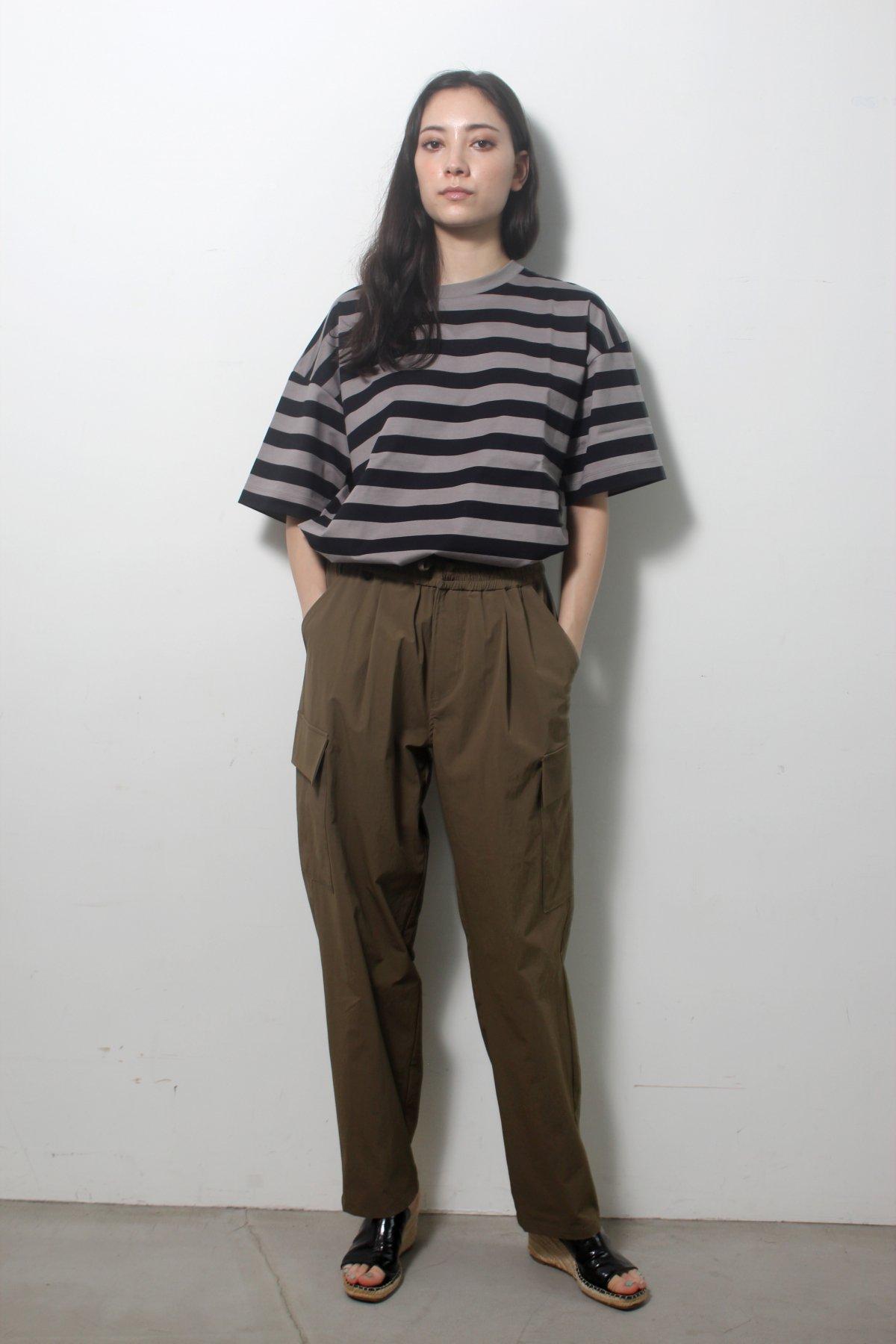 Easy Cargo Pants 詳細画像3