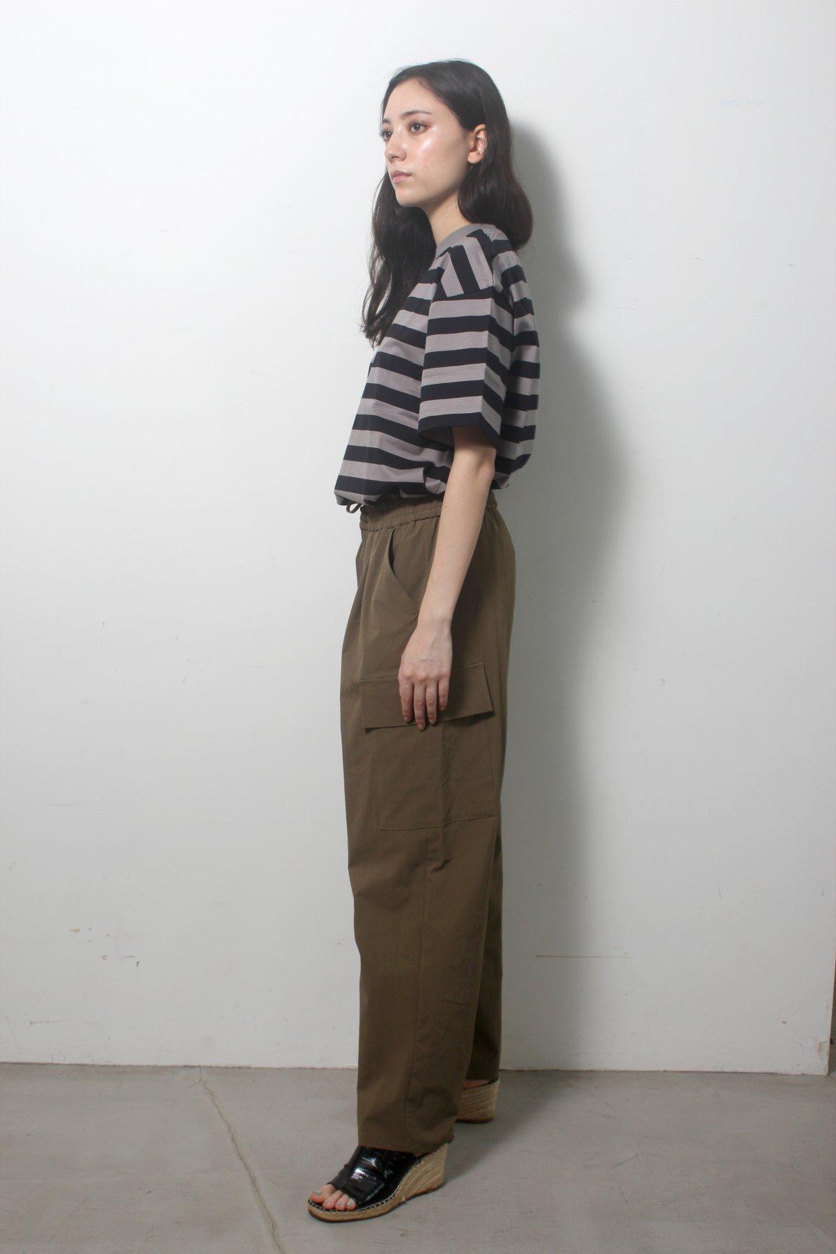 Easy Cargo Pants 詳細画像4
