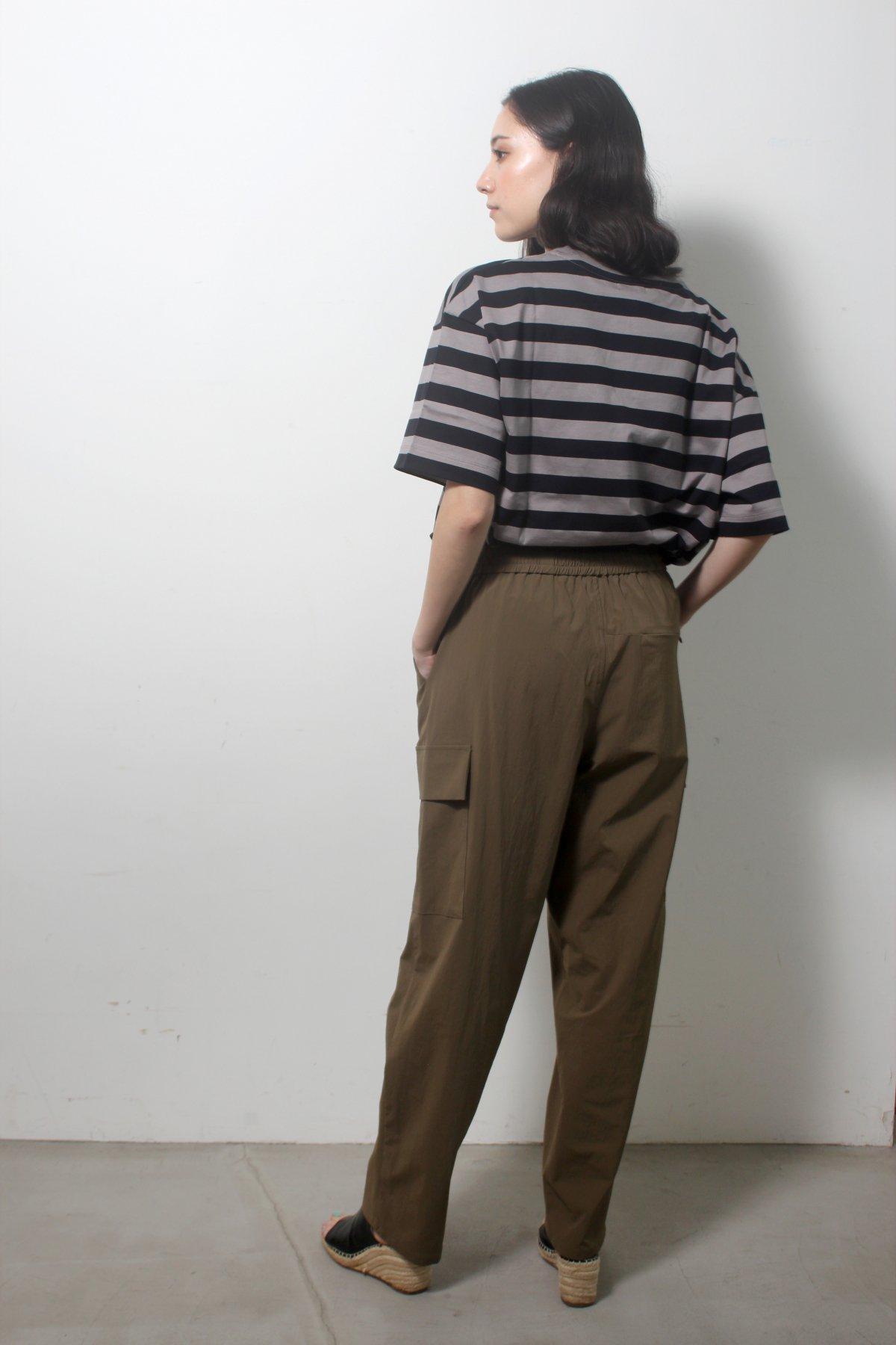 Easy Cargo Pants 詳細画像5