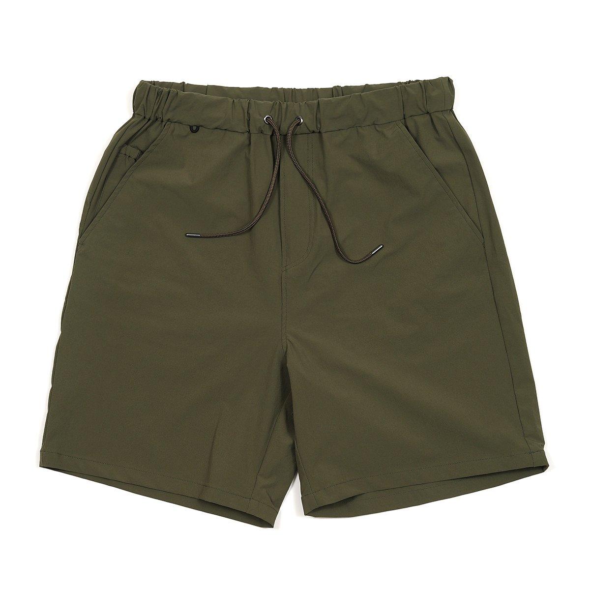 Easy SHORT Pants 詳細画像11