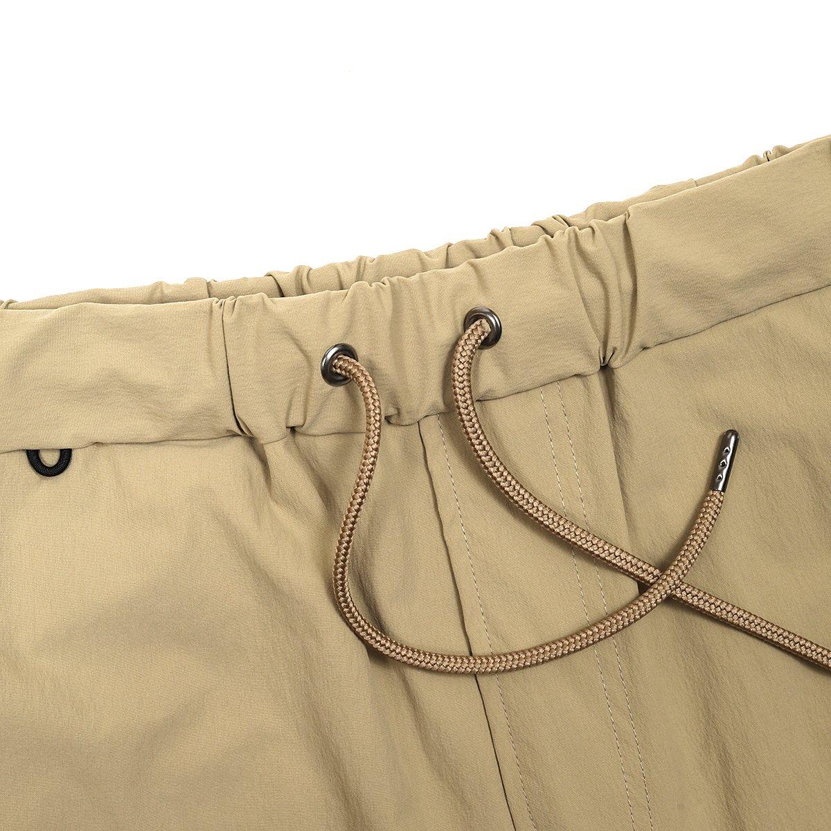 Easy SHORT Pants 詳細画像14