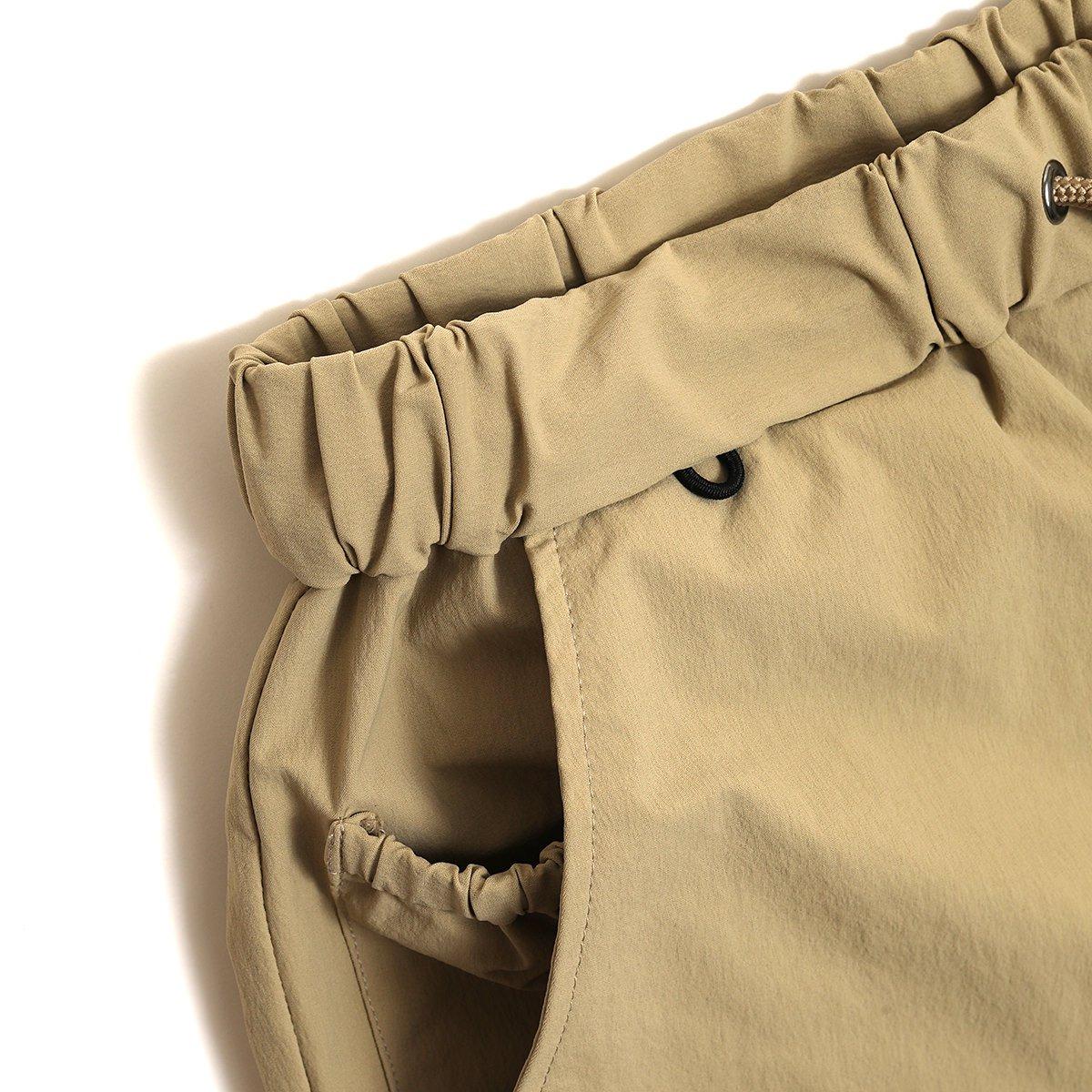 Easy SHORT Pants 詳細画像15