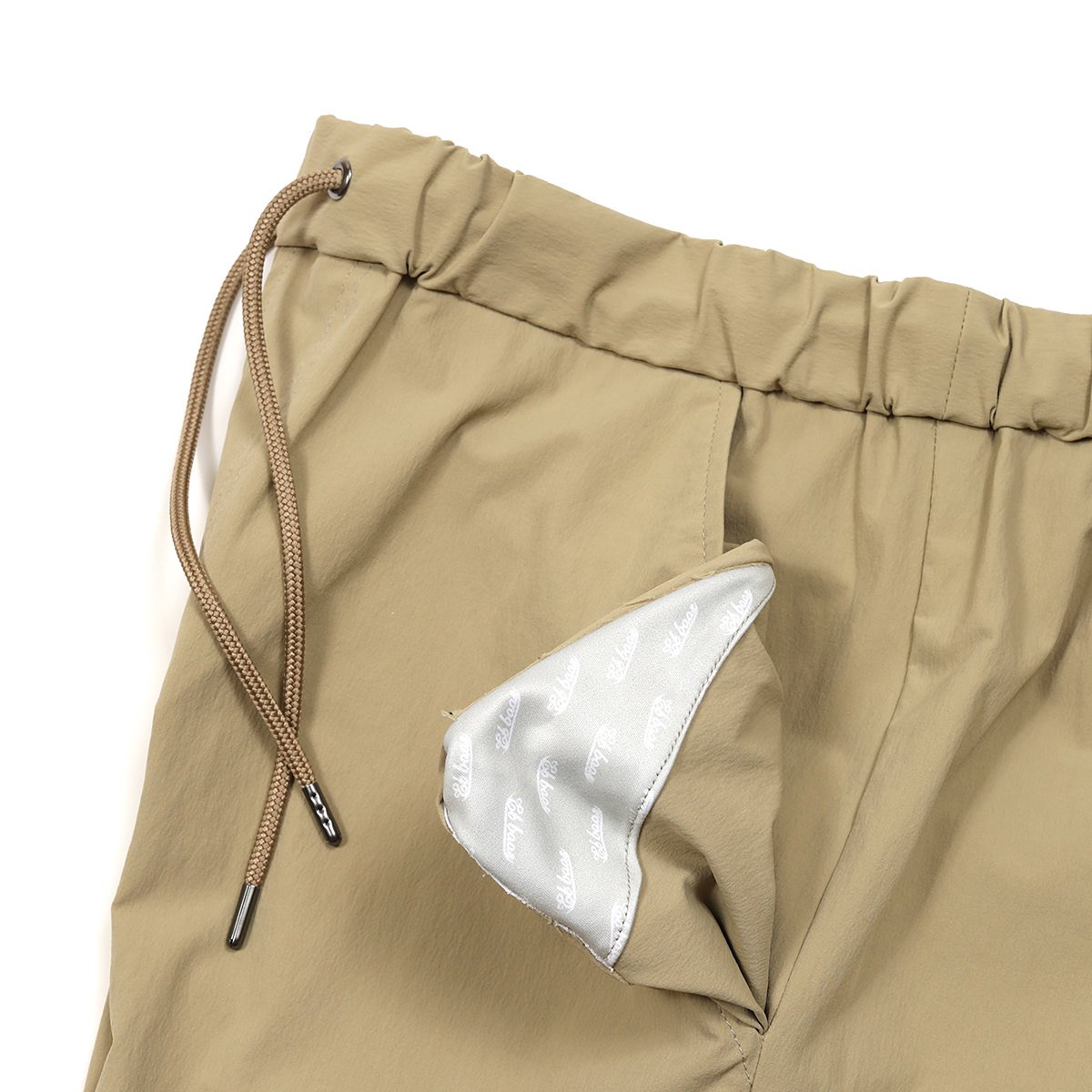 Easy SHORT Pants 詳細画像16