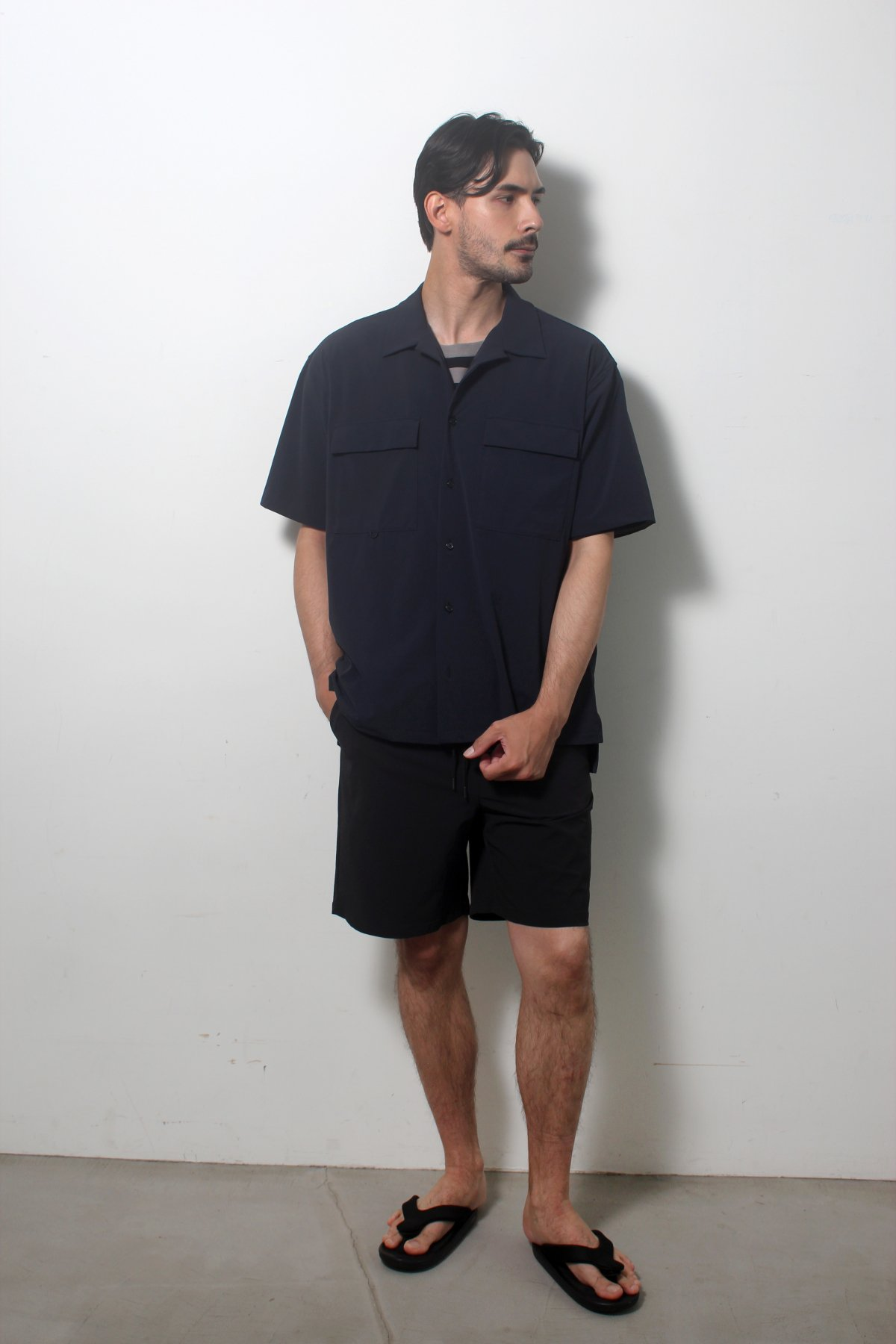 Easy SHORT Pants 詳細画像3