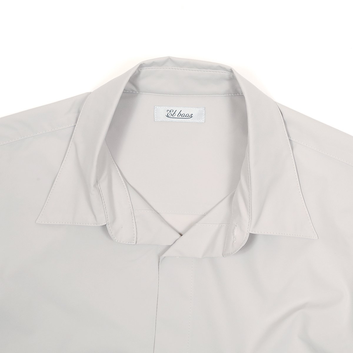 S/S Over size SHIRTS(SOLOTEX) 詳細画像18